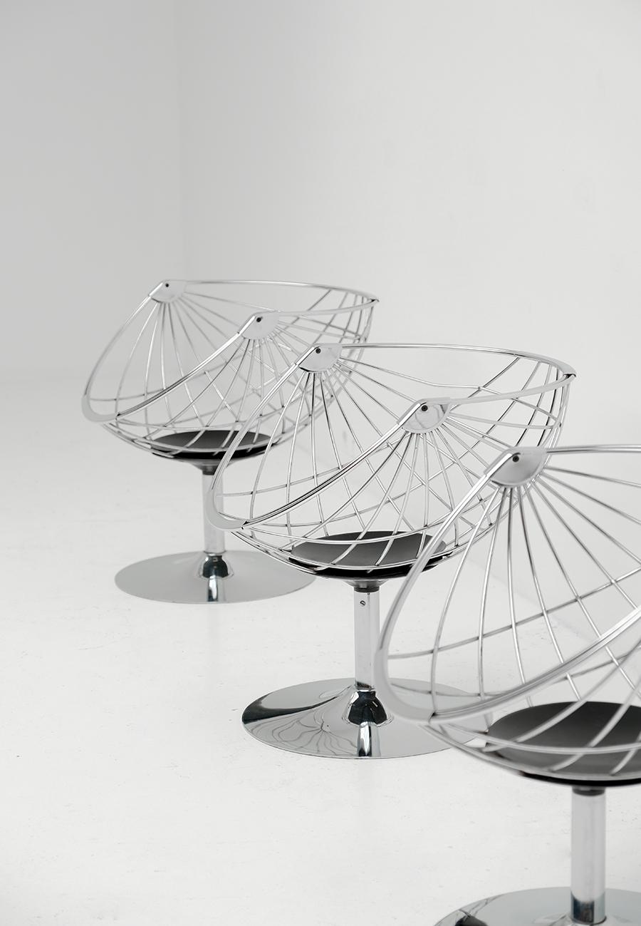 Rudy Verelst Novalux chairs image 6