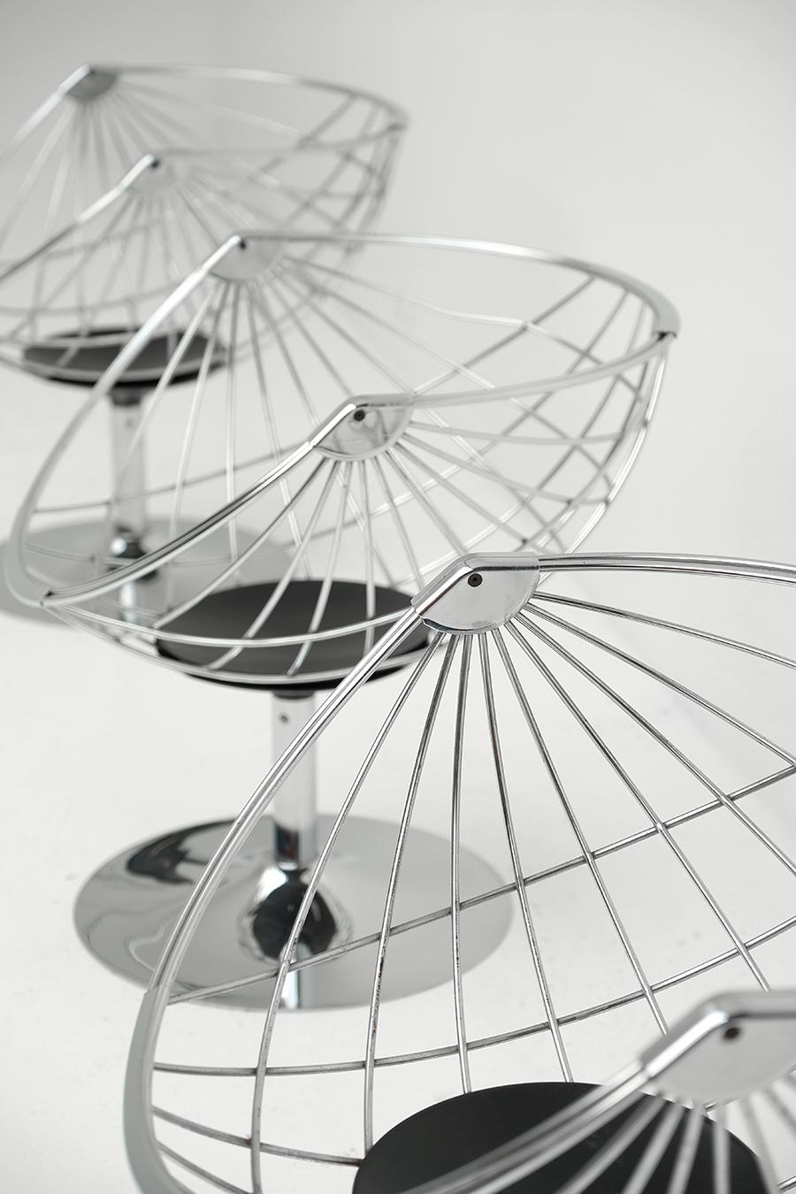 Rudy Verelst Novalux chairs image 5