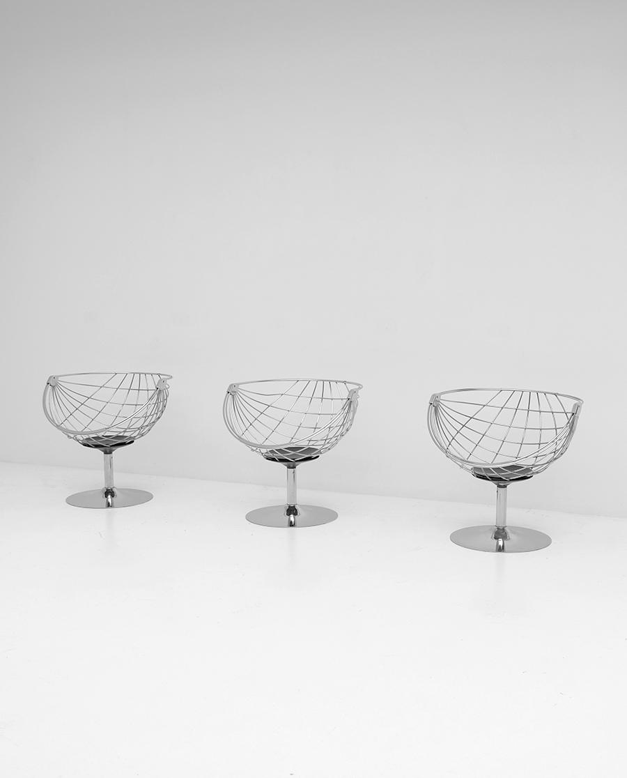 Rudy Verelst Novalux chairs image 1