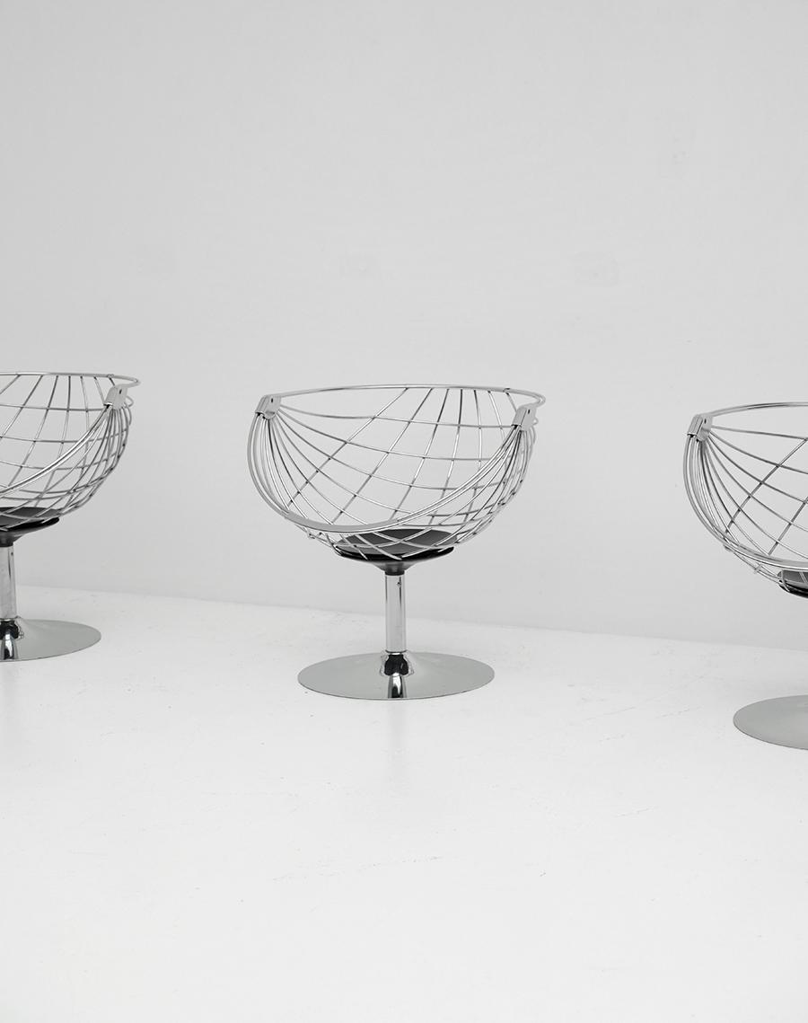 Rudy Verelst Novalux chairs image 9