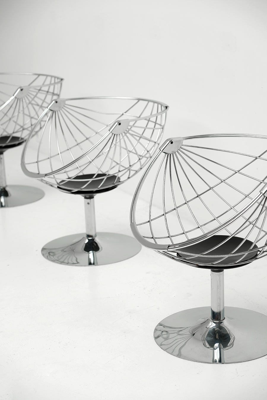 Rudy Verelst Novalux chairs image 7