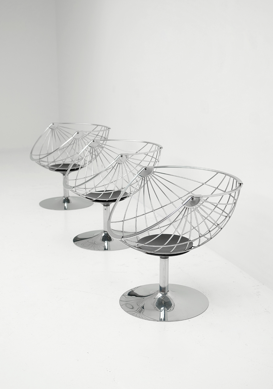 Rudy Verelst Novalux chairs image 3