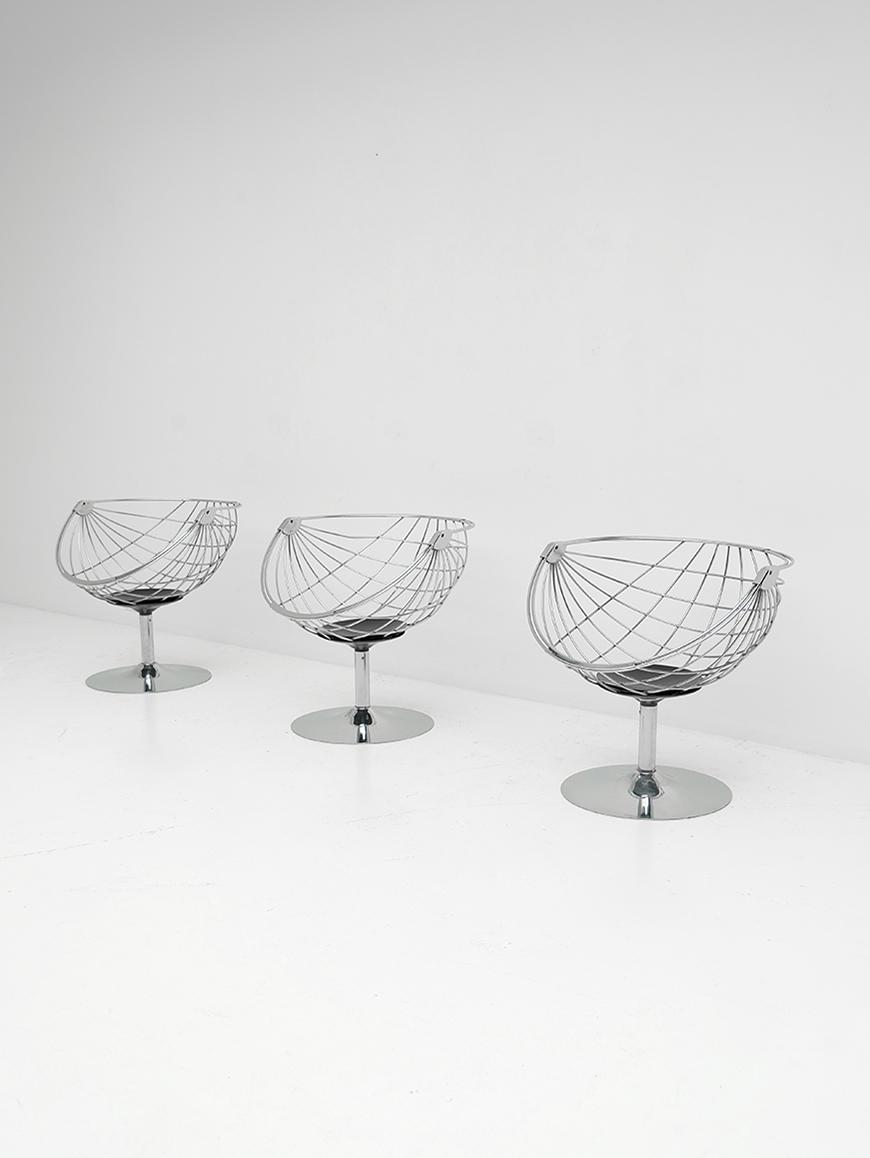 Rudy Verelst Novalux chairs image 2