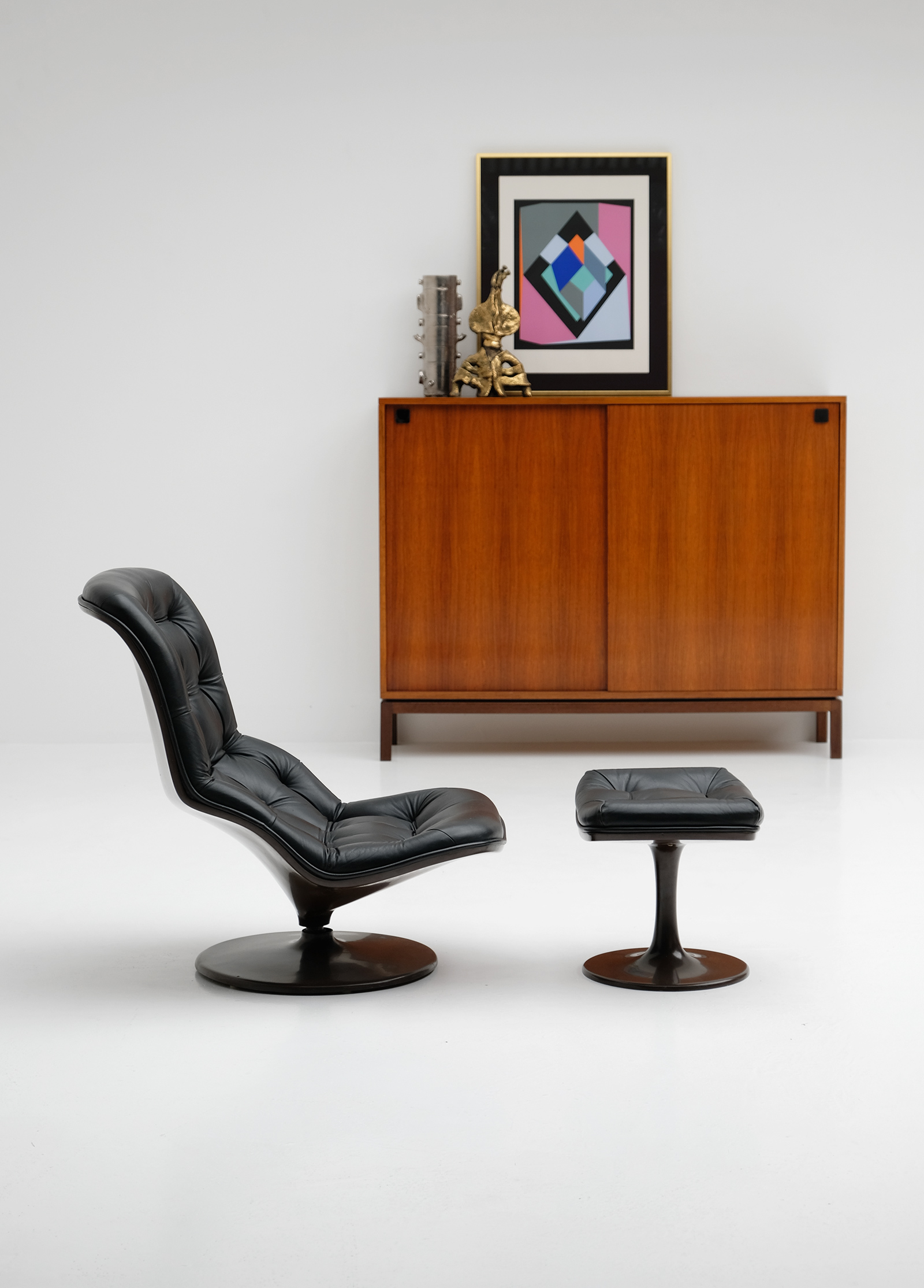 Georges Van Rijck Shelby Lounge chairimage 1