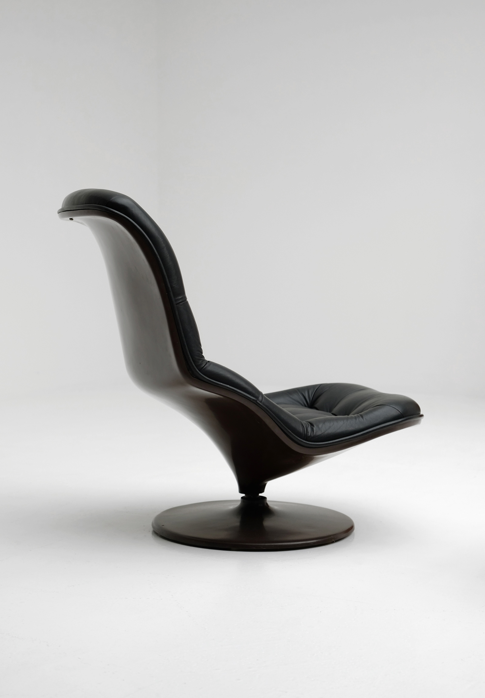 Georges Van Rijck Shelby Lounge chairimage 2