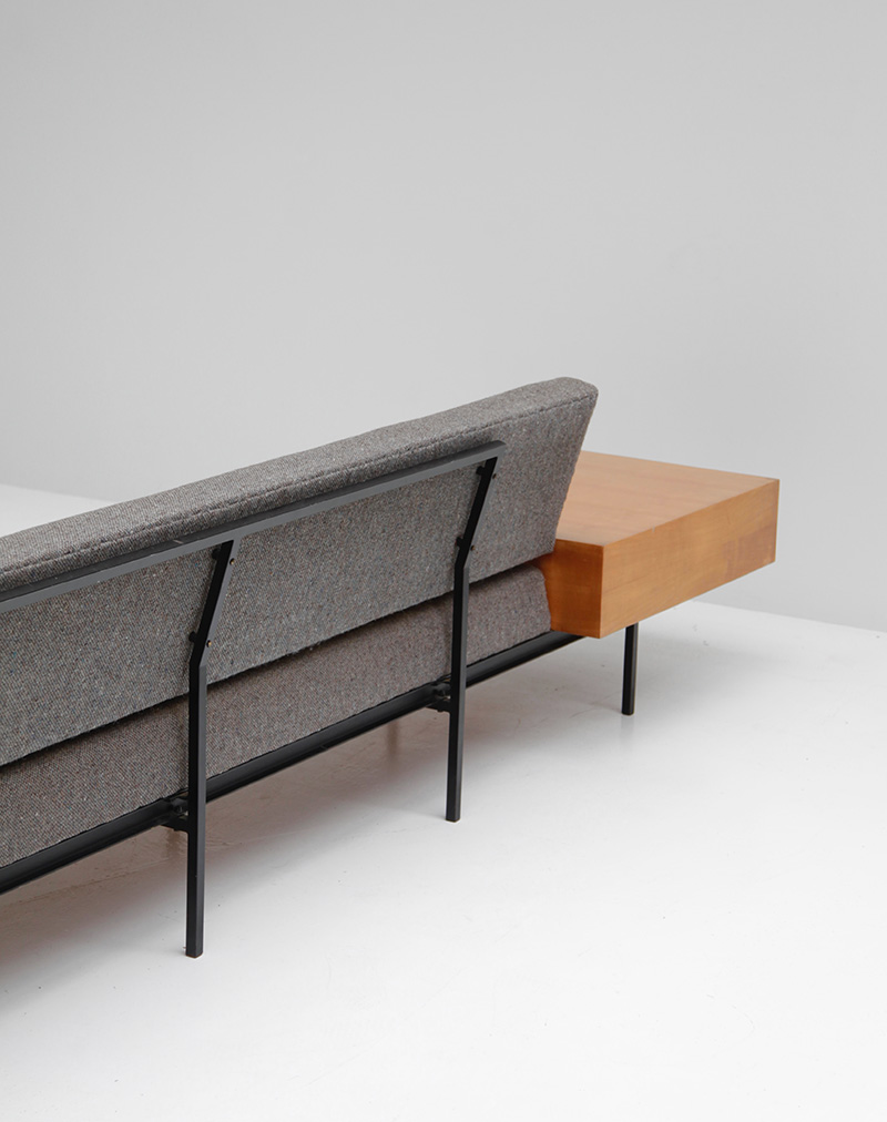 Sofa and Cabinet by Florence Knoll  image 5