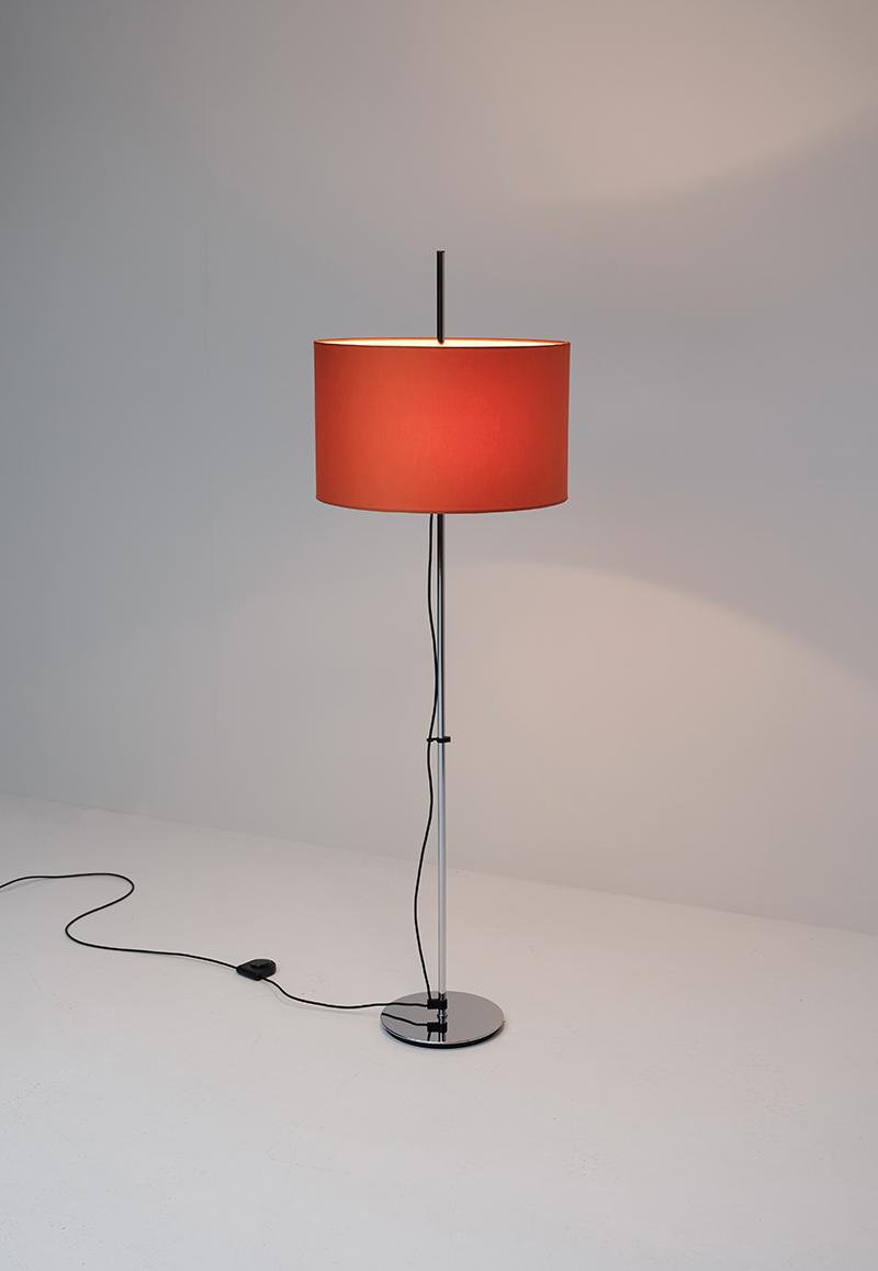 STAFF FLOOR LAMP 1960S