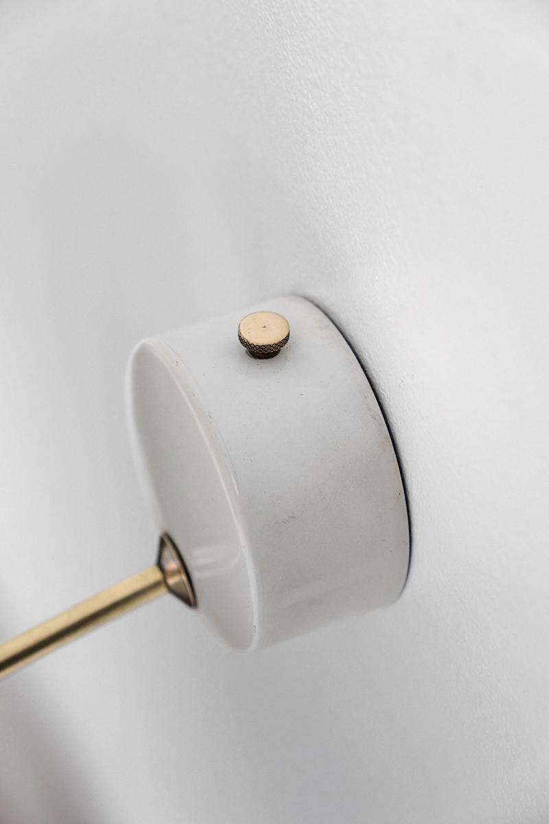 Stilnovo Wall Lamp Model 232 by Bruno Gattaimage 8