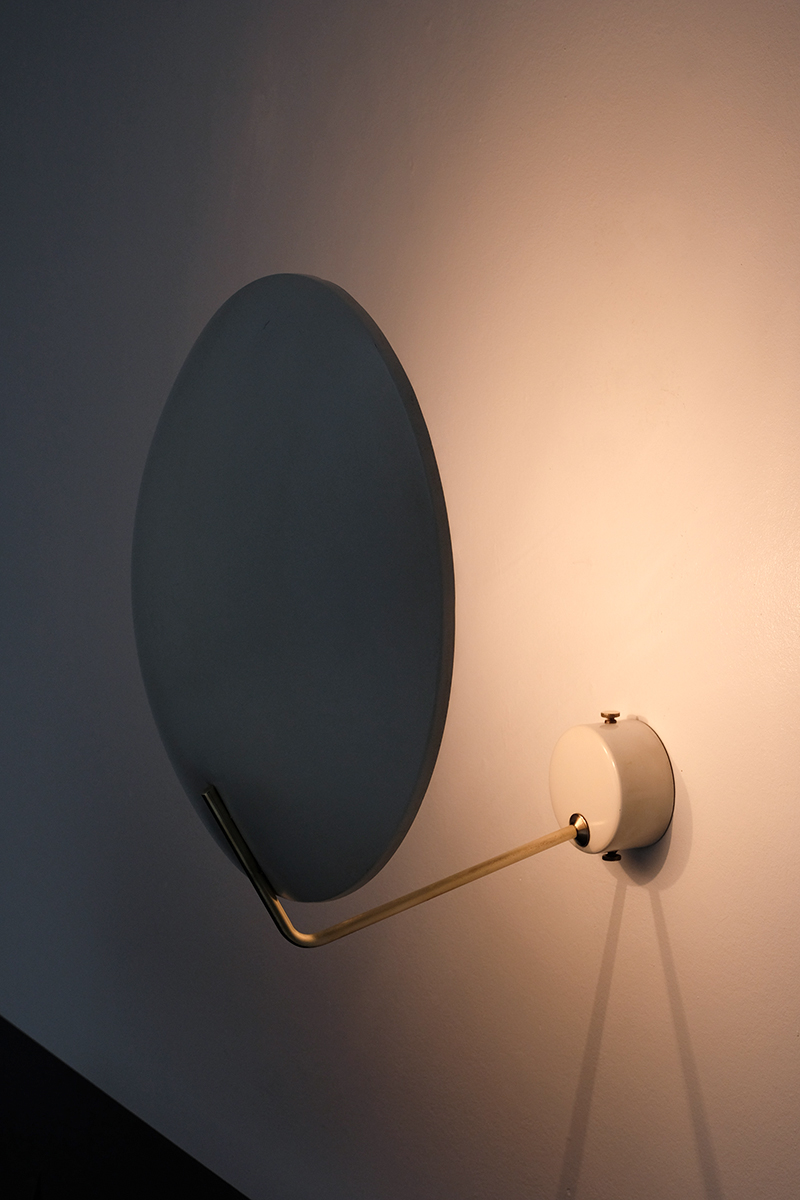 Stilnovo Wall Lamp Model 232 by Bruno Gattaimage 3
