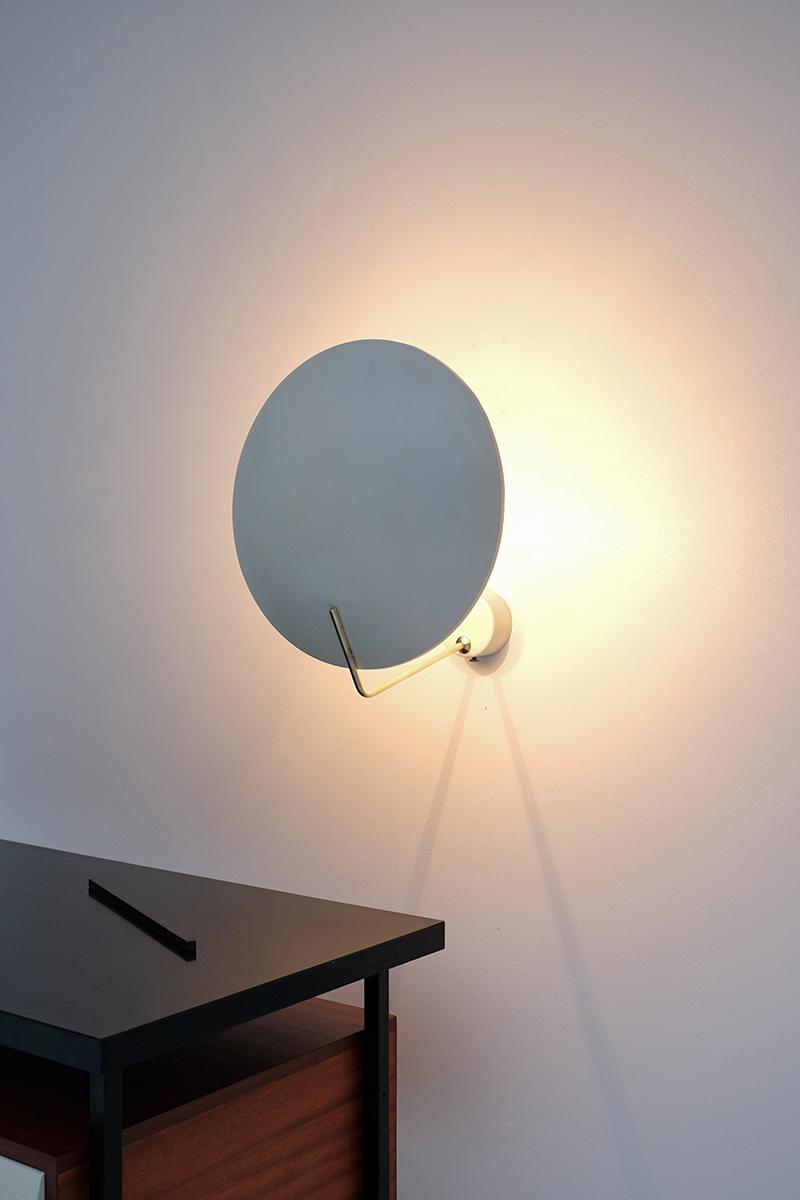 Stilnovo Wall Lamp Model 232 by Bruno Gattaimage 11