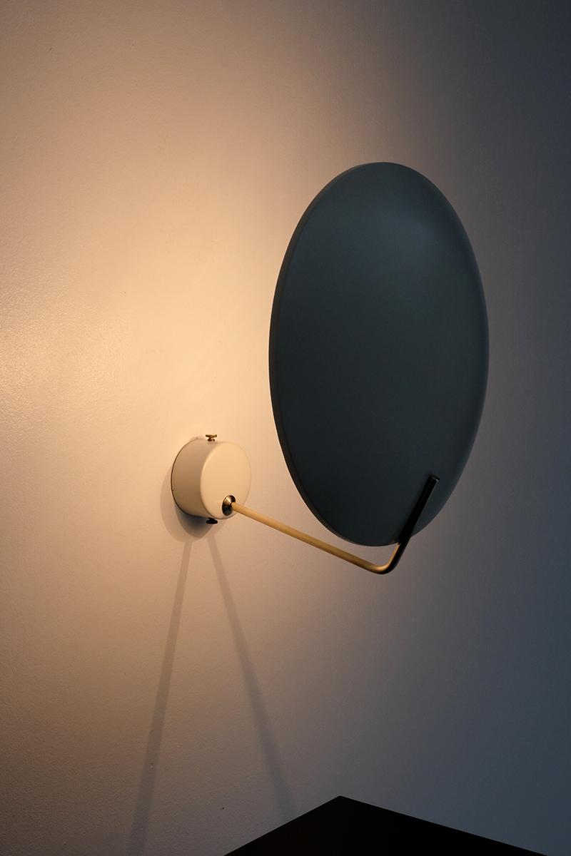 Stilnovo Wall Lamp Model 232 by Bruno Gattaimage 4