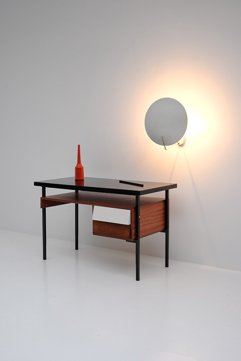 Stilnovo Wall Lamp Model 232 by Bruno Gattaimage 1