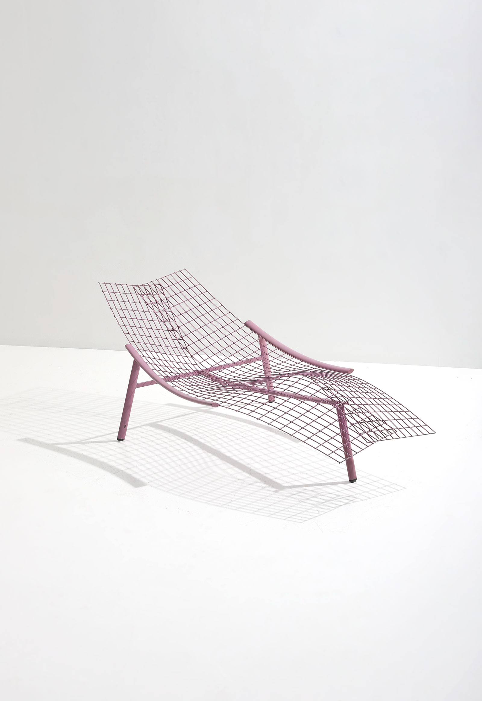 Swing Lounge chair by Giovanni Offredi for Saporitiimage 4