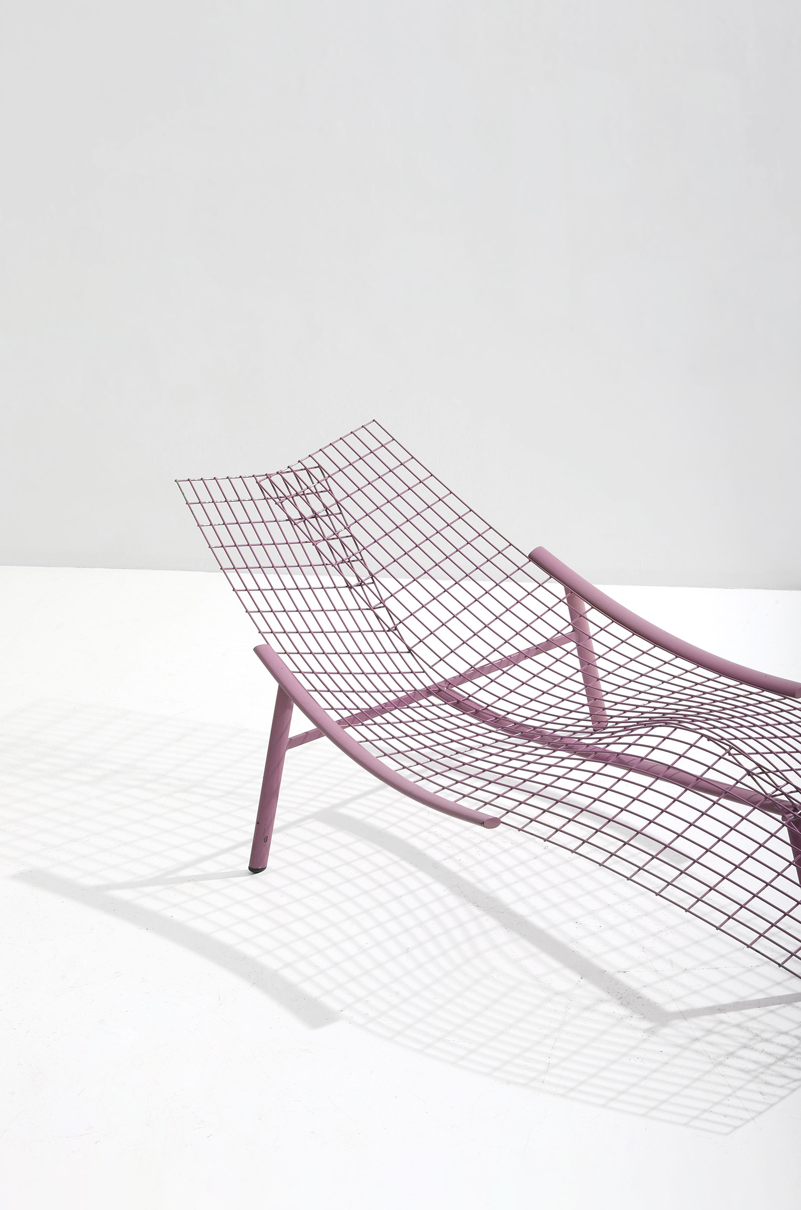 Swing Lounge chair by Giovanni Offredi for Saporitiimage 5