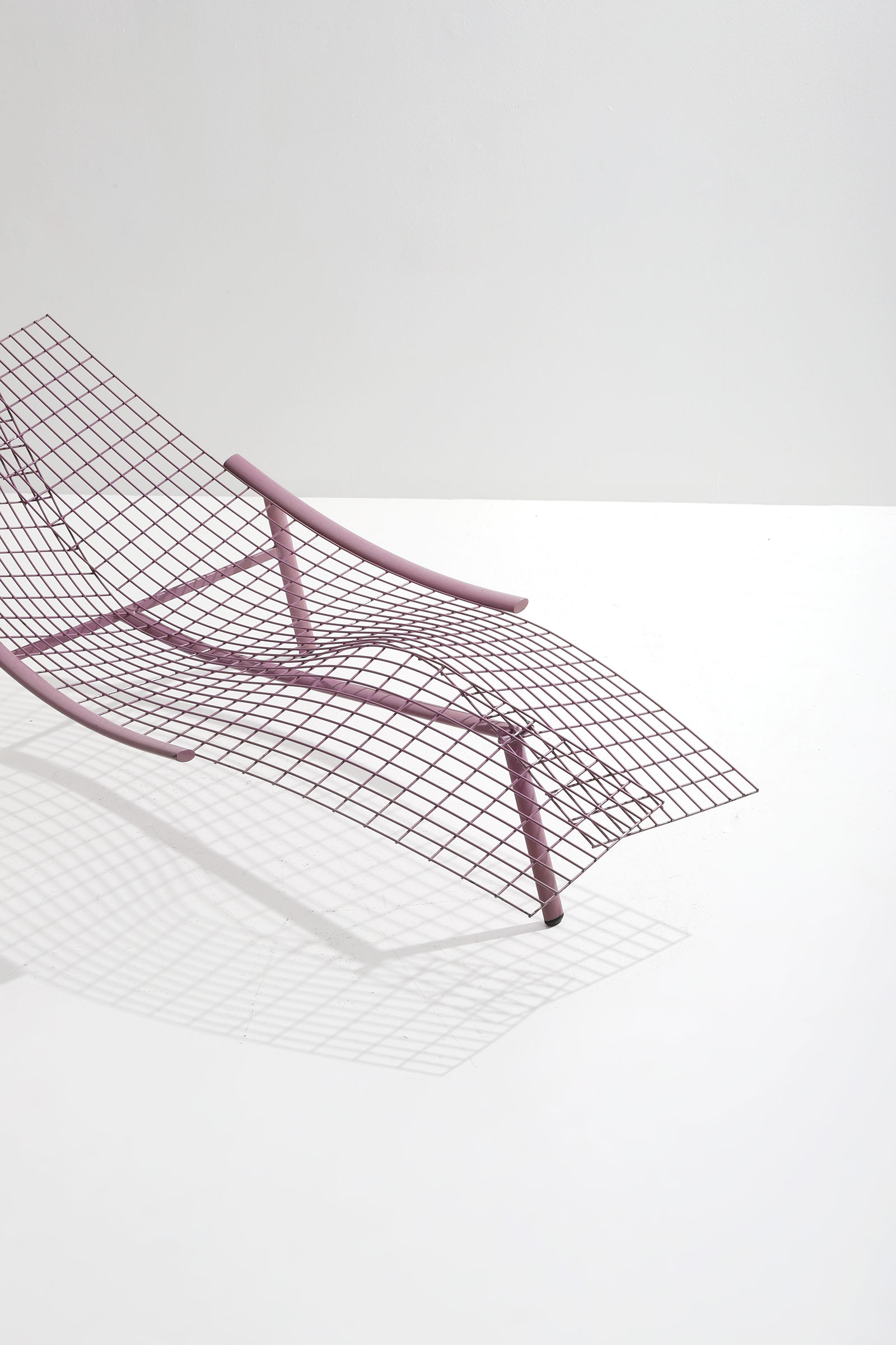 Swing Lounge chair by Giovanni Offredi for Saporitiimage 6