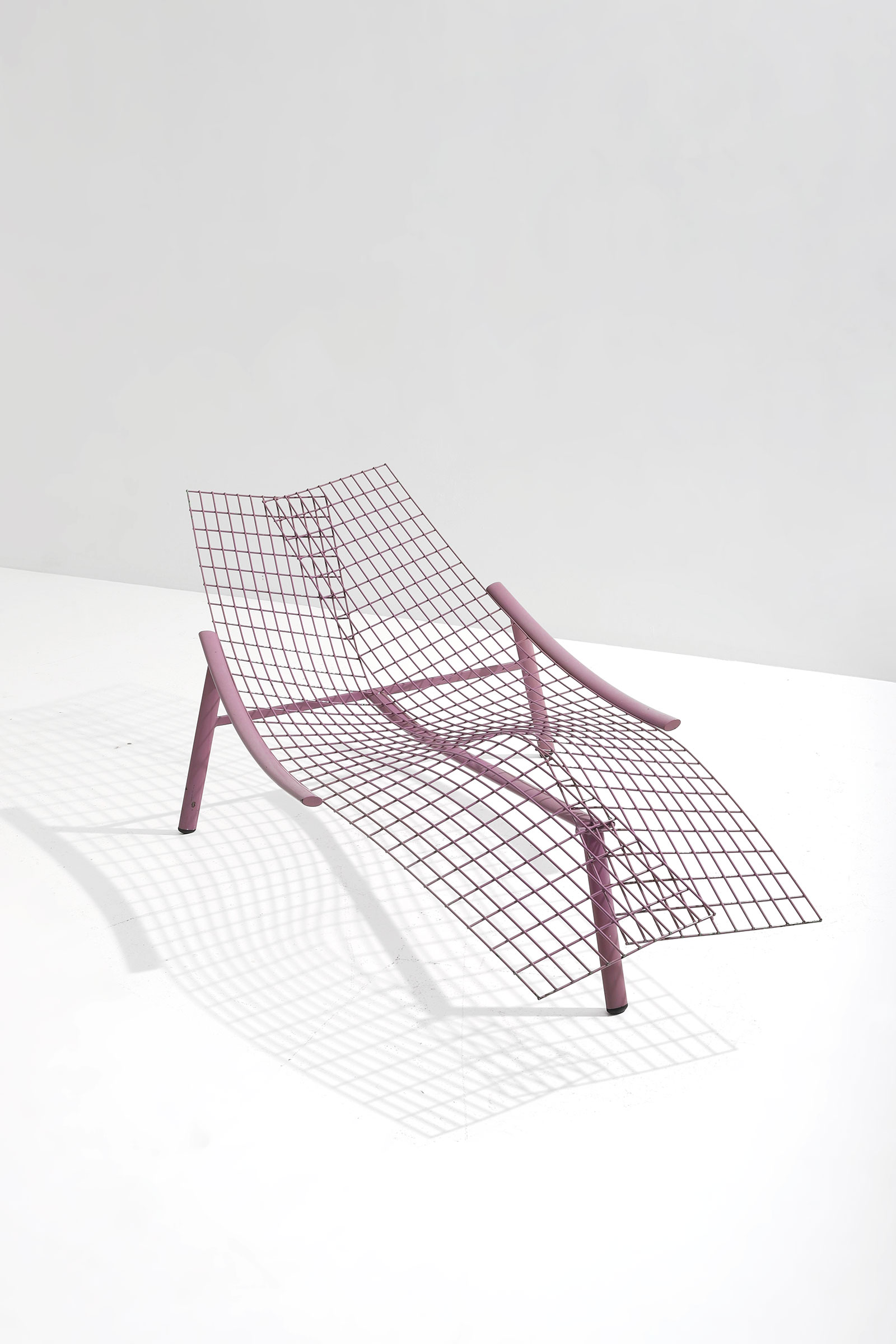 Swing Lounge chair by Giovanni Offredi for Saporitiimage 8