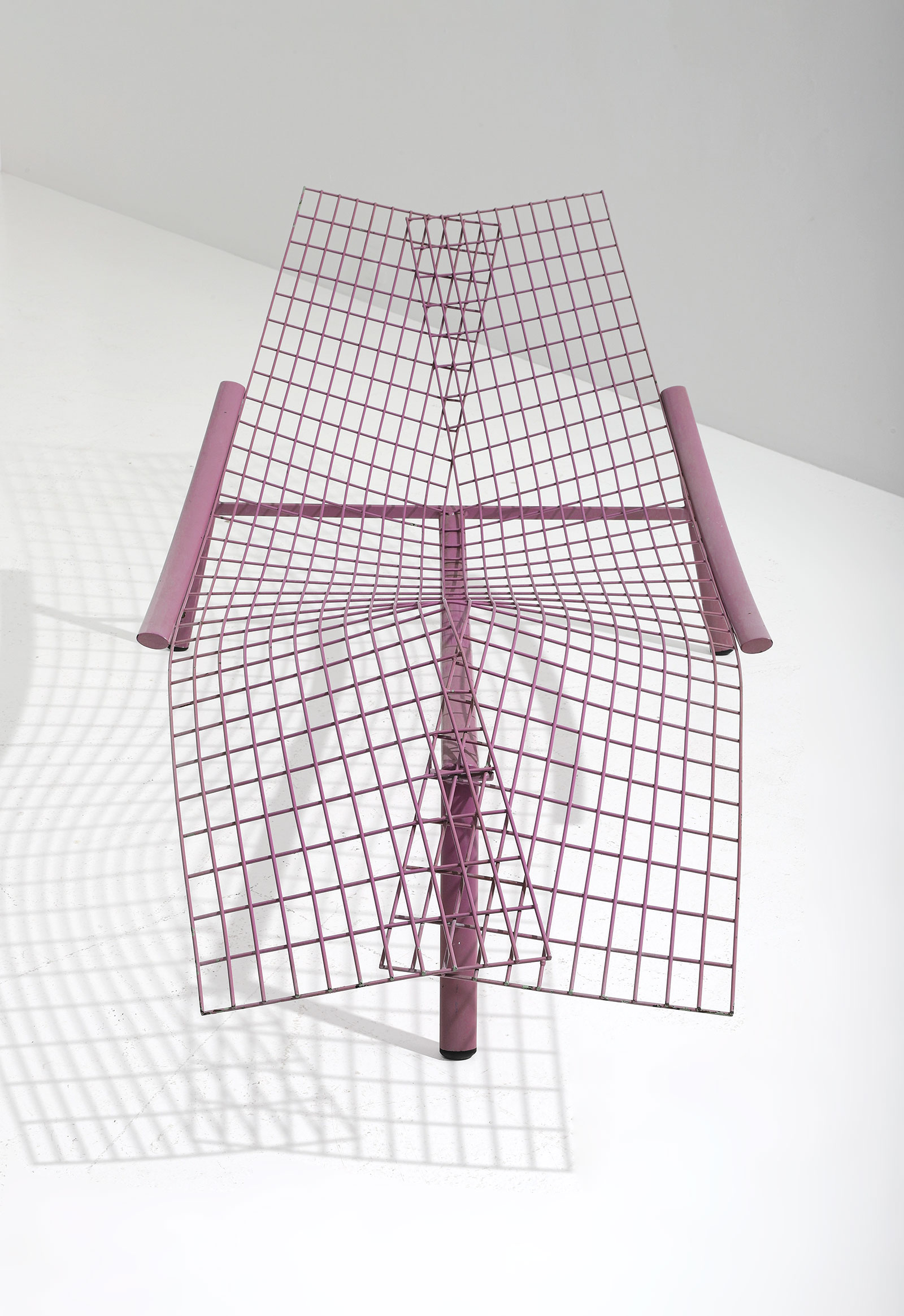 Swing Lounge chair by Giovanni Offredi for Saporitiimage 7