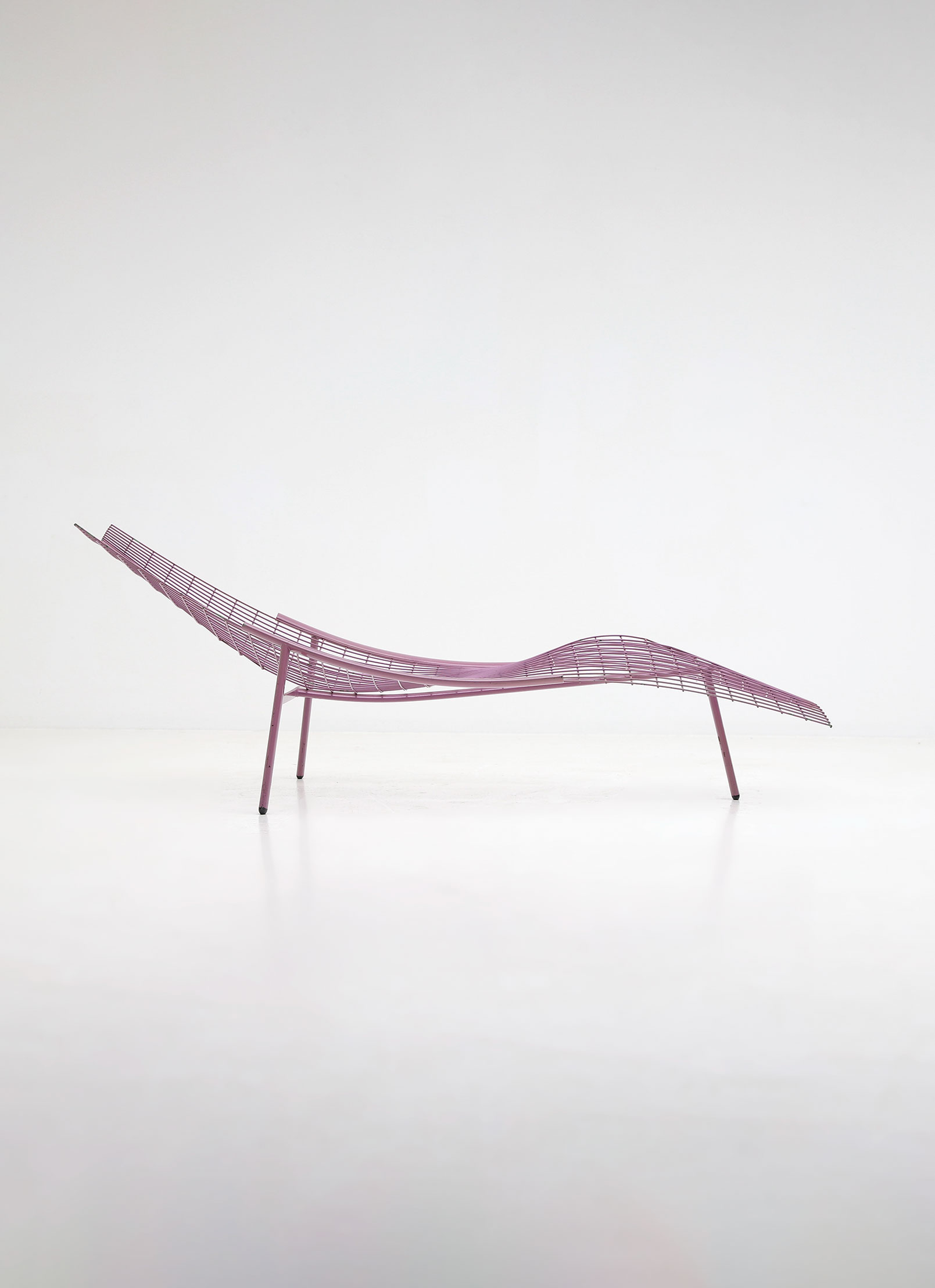 Swing Lounge chair by Giovanni Offredi for Saporitiimage 10
