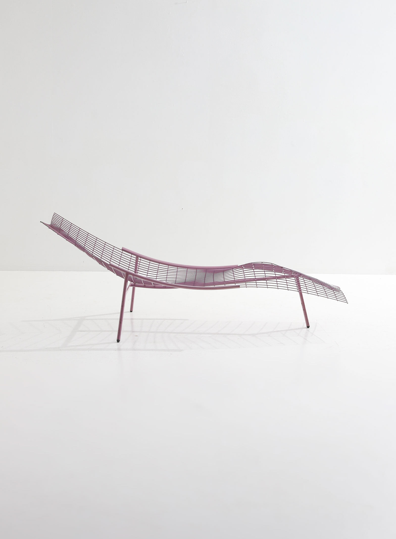 Swing Lounge chair by Giovanni Offredi for Saporitiimage 3