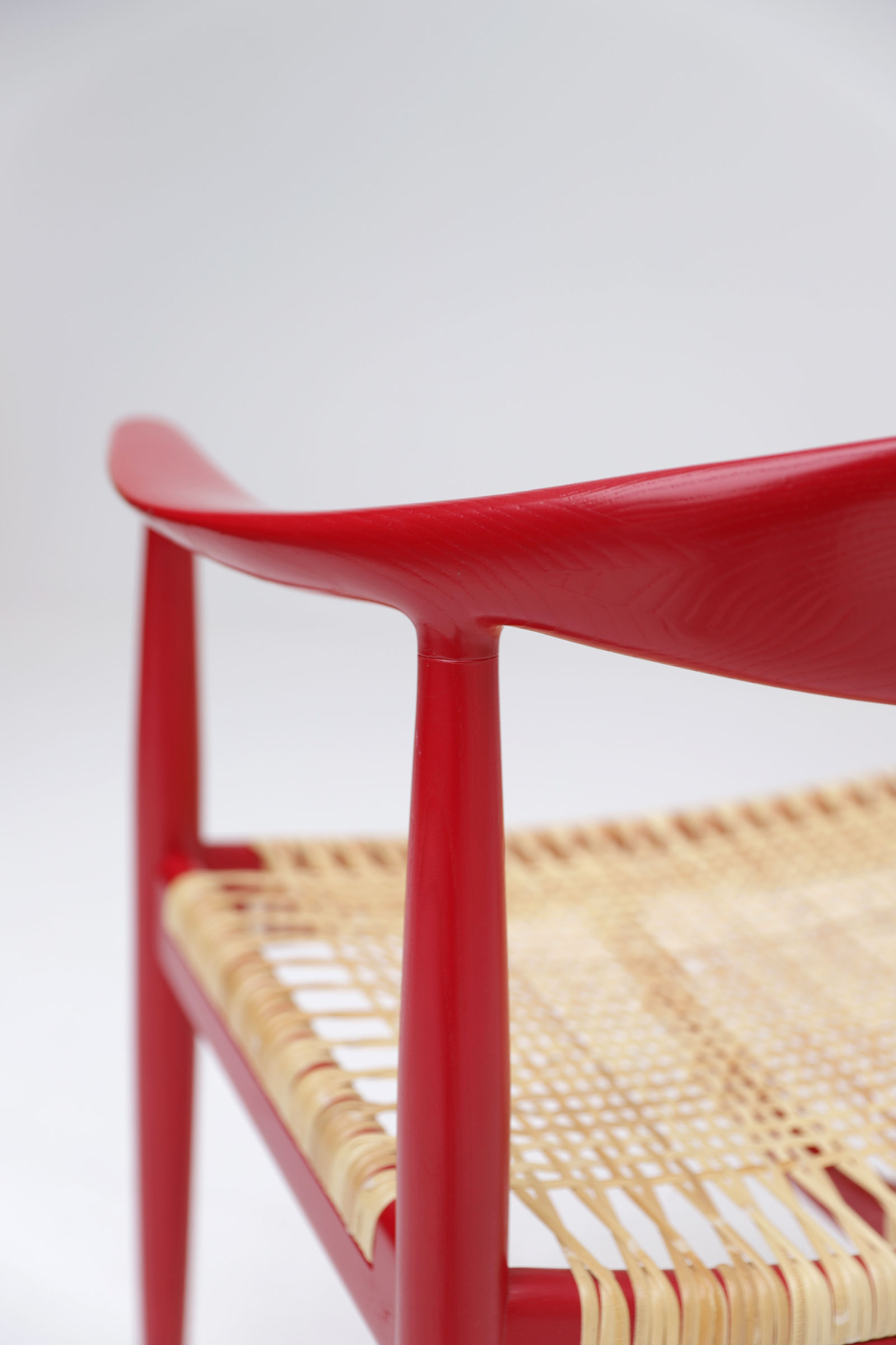 Hans J. Wegner PP Mobler  The Chair