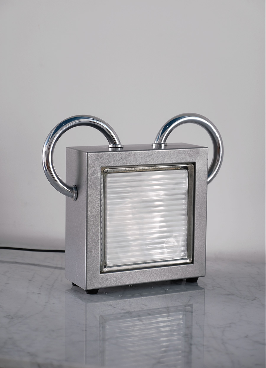 Topolino table lamp by Matteo Thun