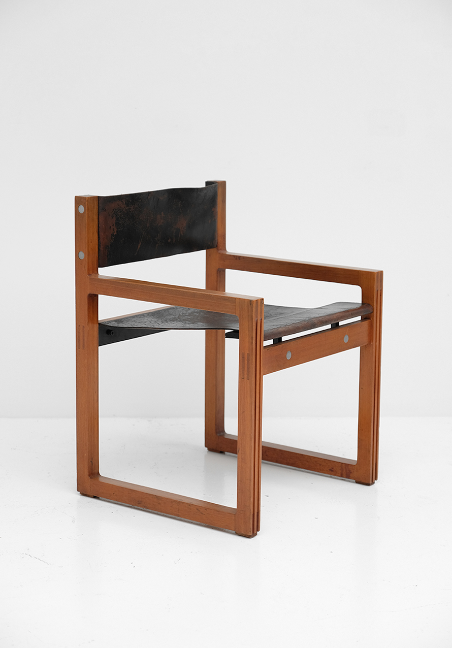 Christophe Gevers Chairs for De Coeneimage 11
