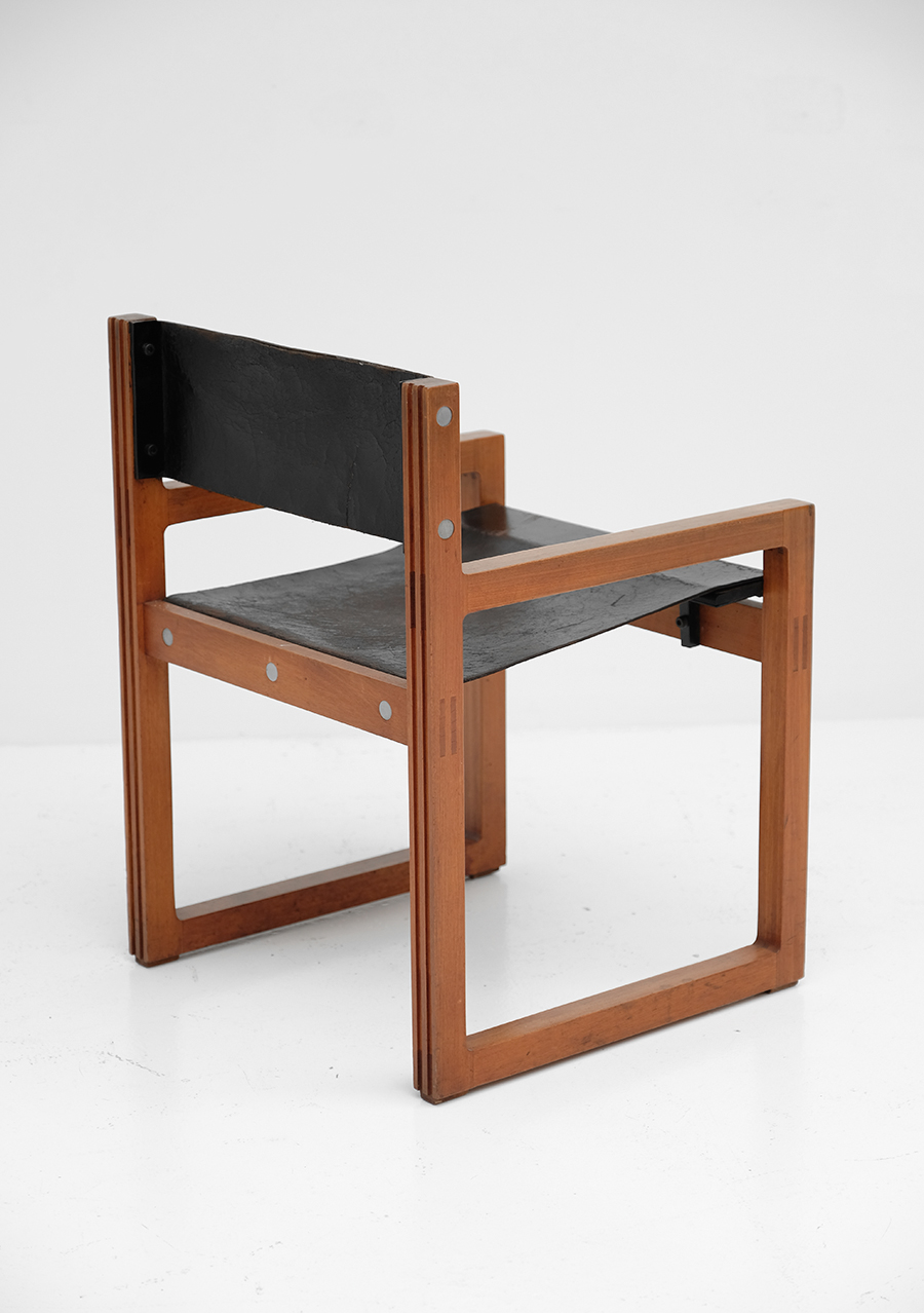 Christophe Gevers Chairs for De Coeneimage 13