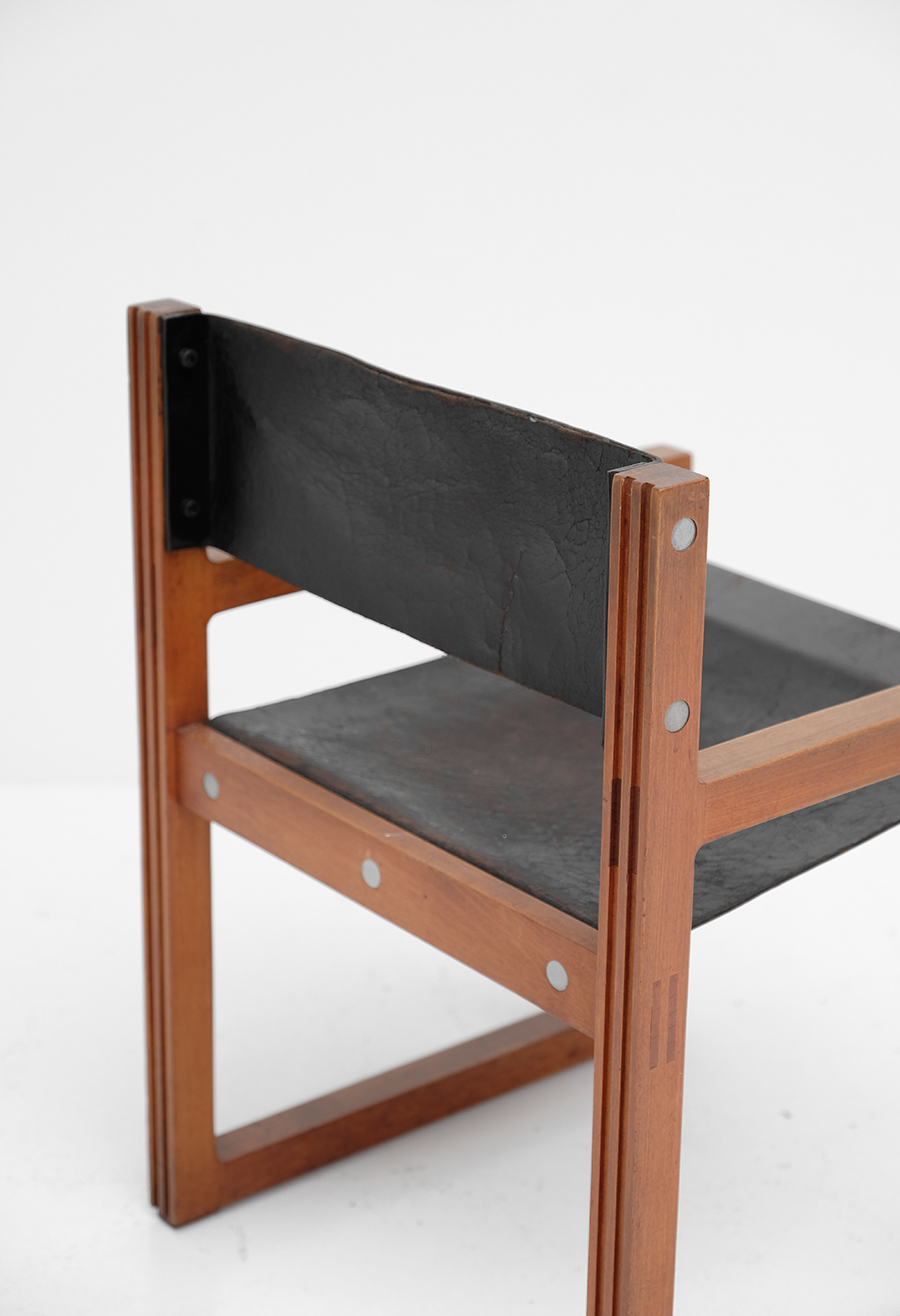 Christophe Gevers Chairs for De Coeneimage 16