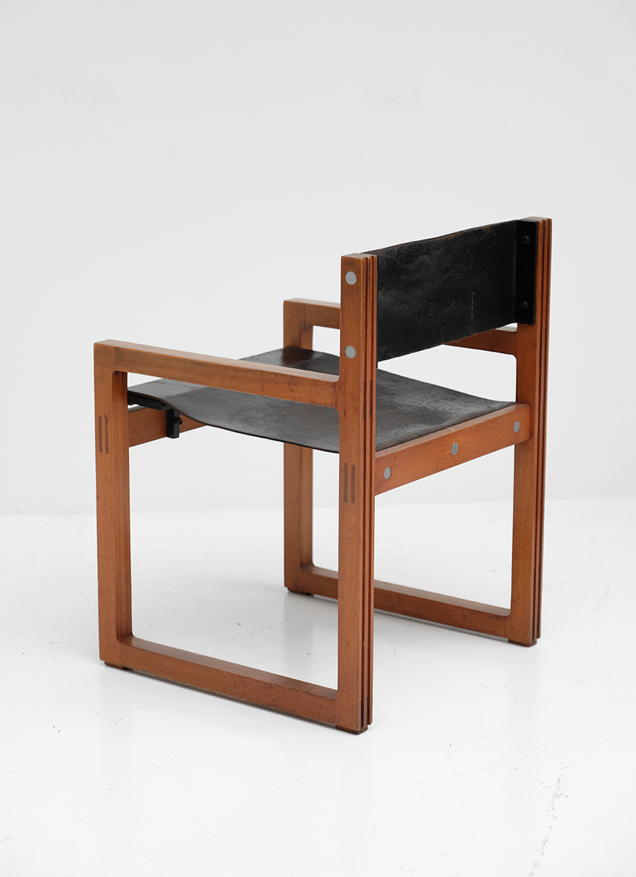 Christophe Gevers Chairs for De Coeneimage 14