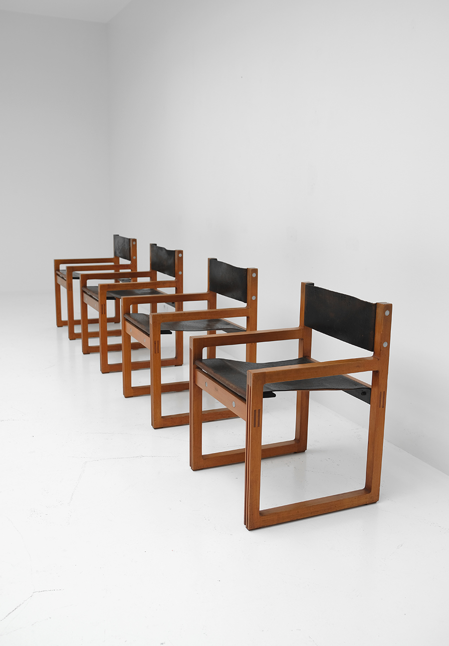 Christophe Gevers Chairs for De Coeneimage 3
