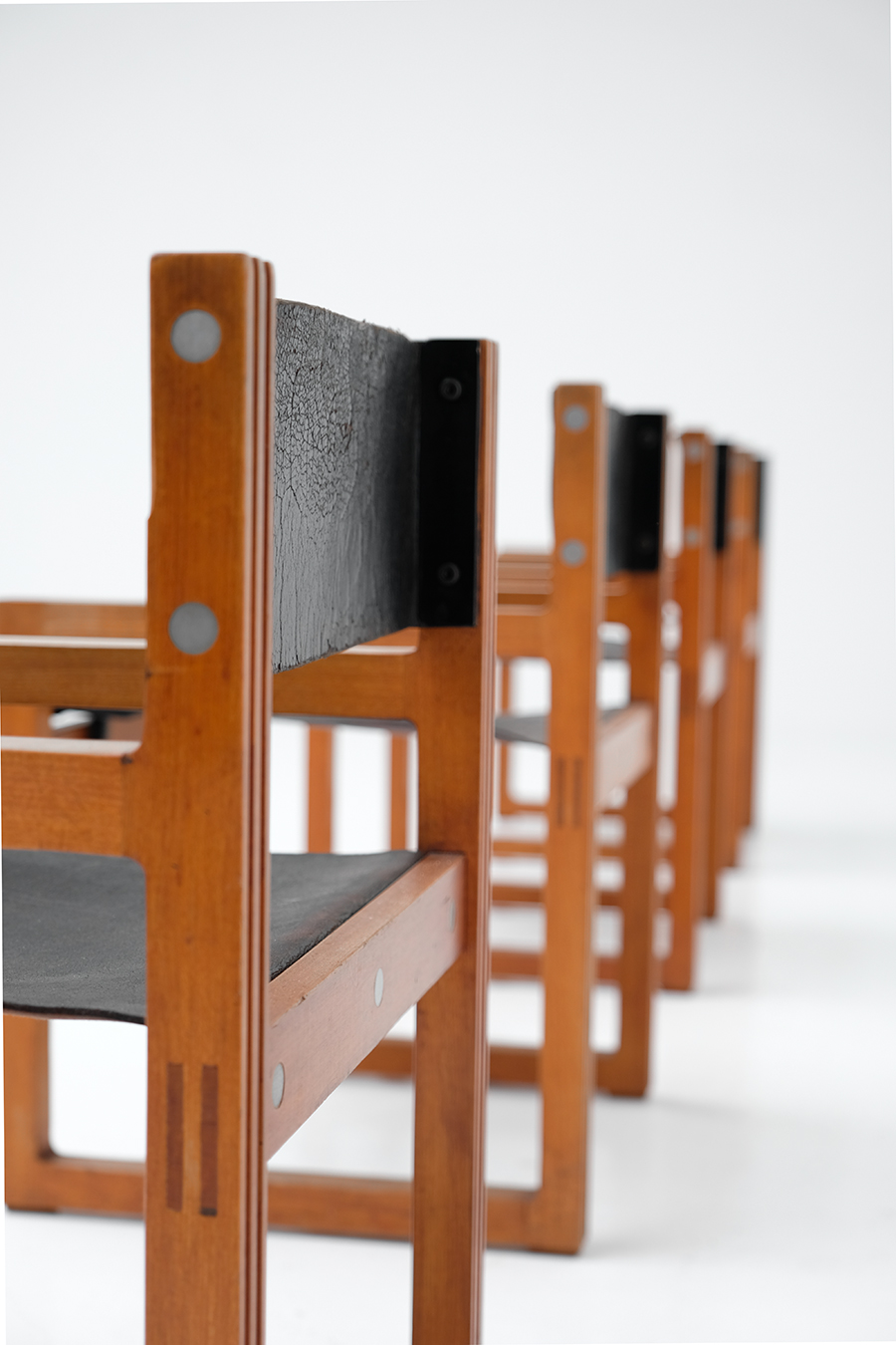 Christophe Gevers Chairs for De Coeneimage 9
