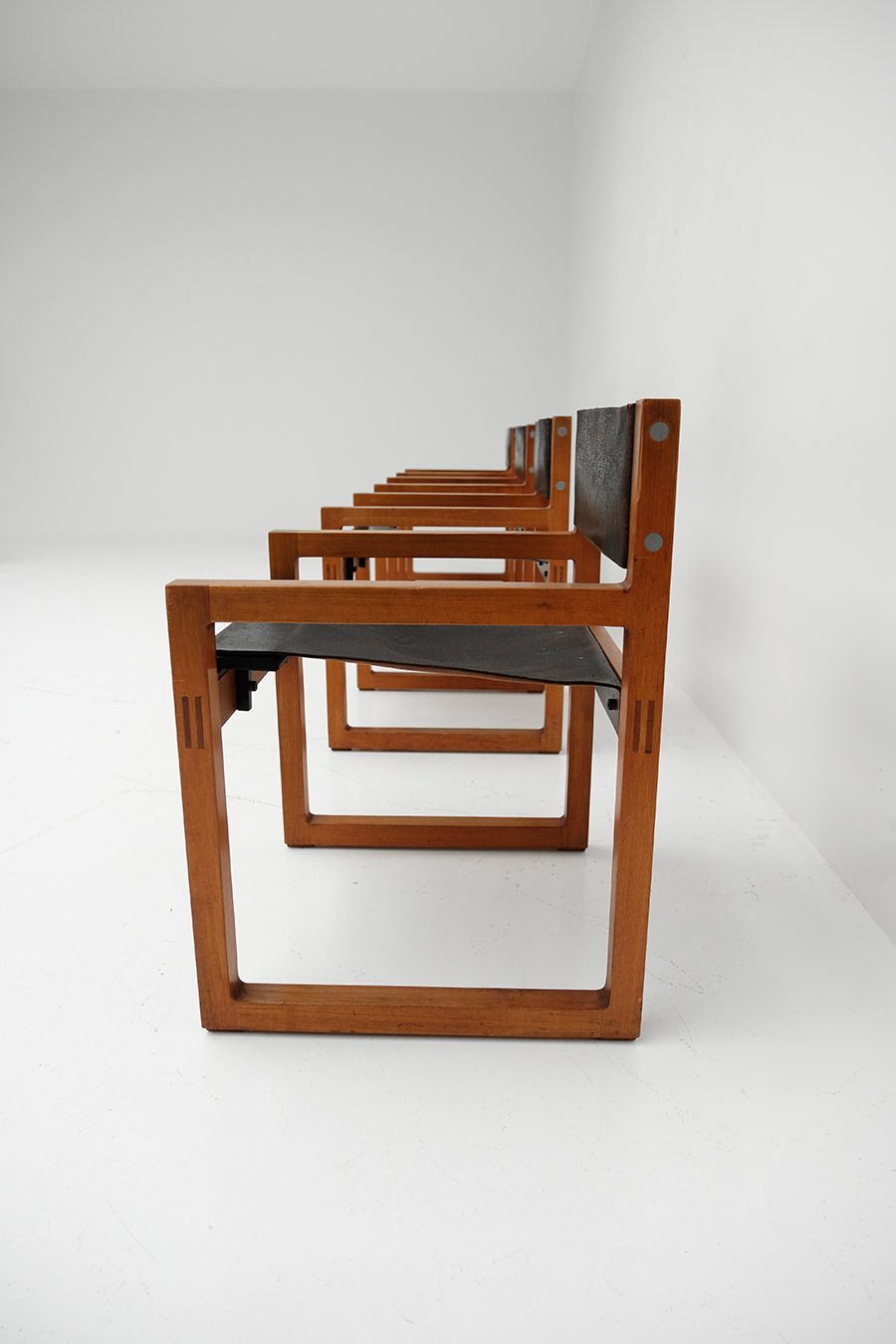 Christophe Gevers Chairs for De Coeneimage 8