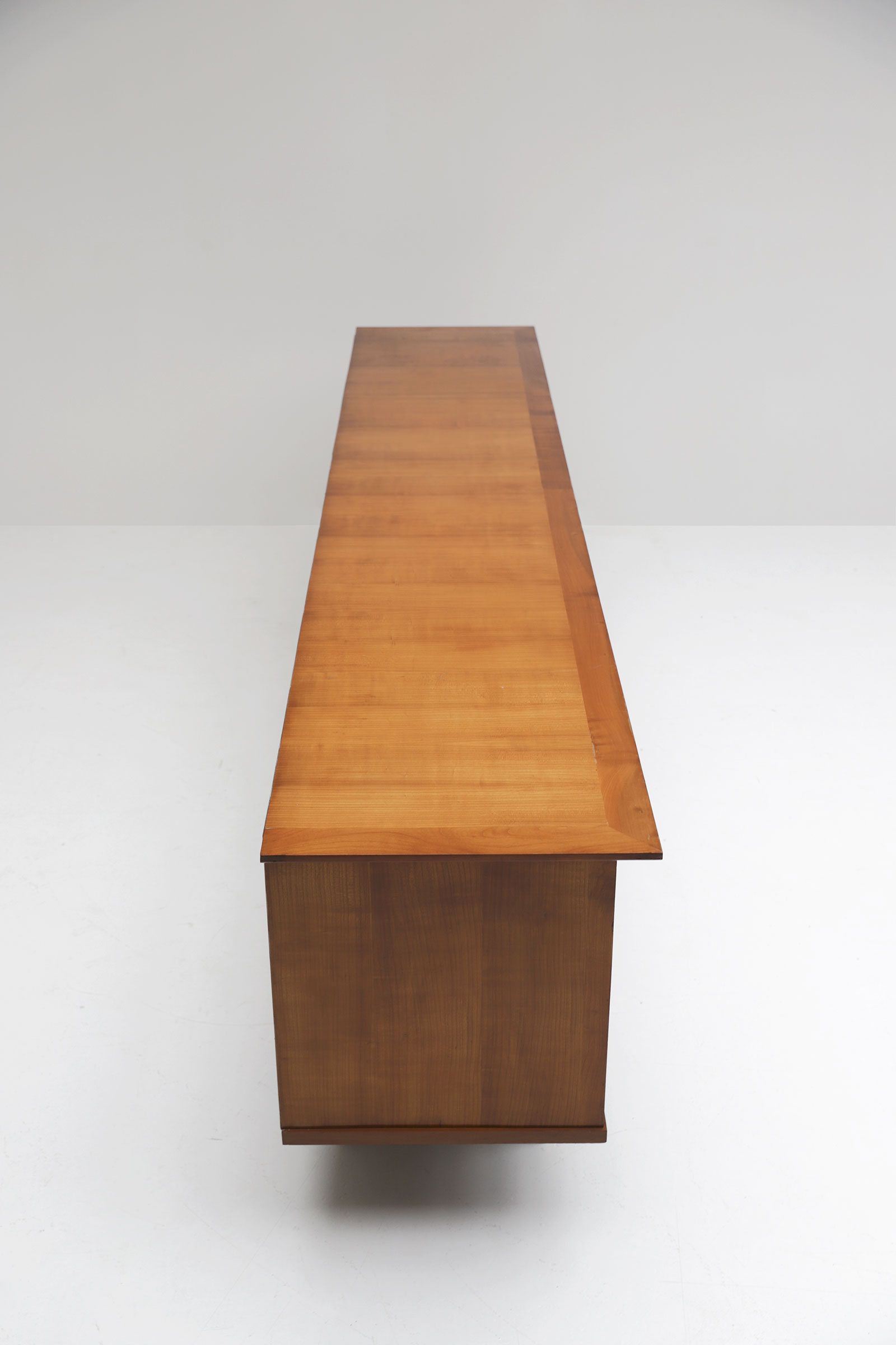 Exceptional Large 1950's Sideboard image 9