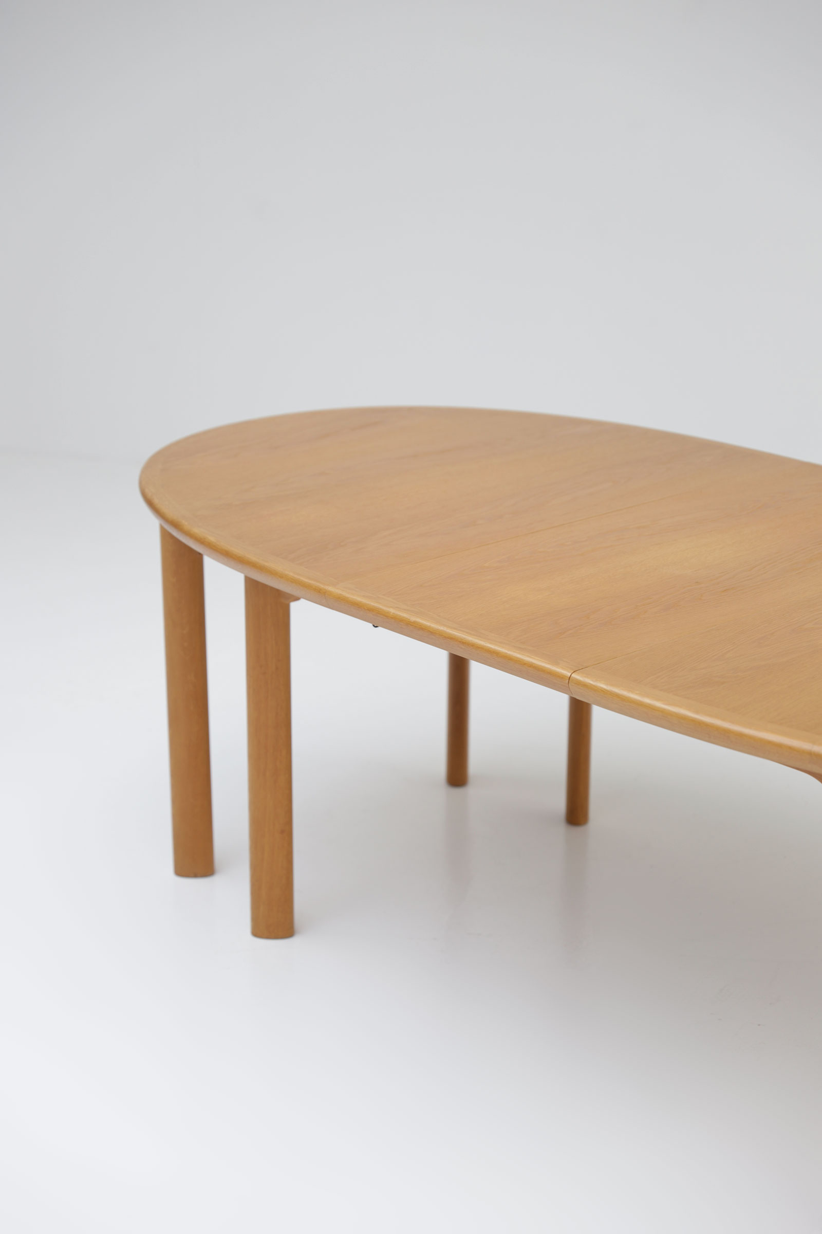 Oak Dining Table Van Den Berghe Pauversimage 6