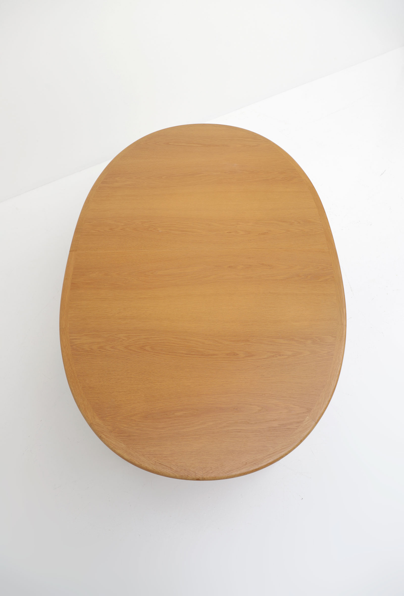 Oak Dining Table Van Den Berghe Pauversimage 8