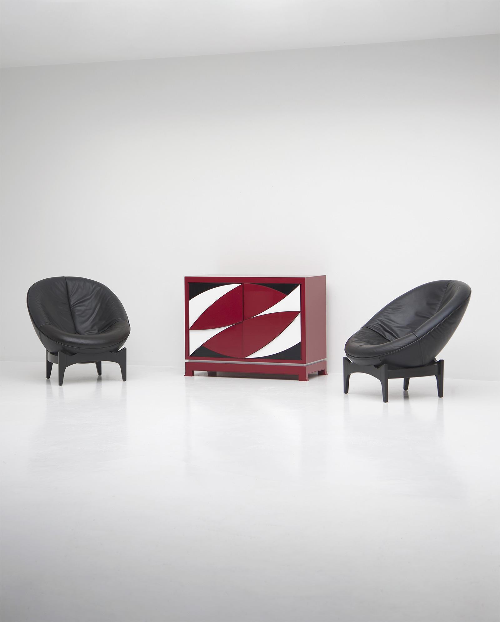 Emiel Veranneman Stereo Cabinet