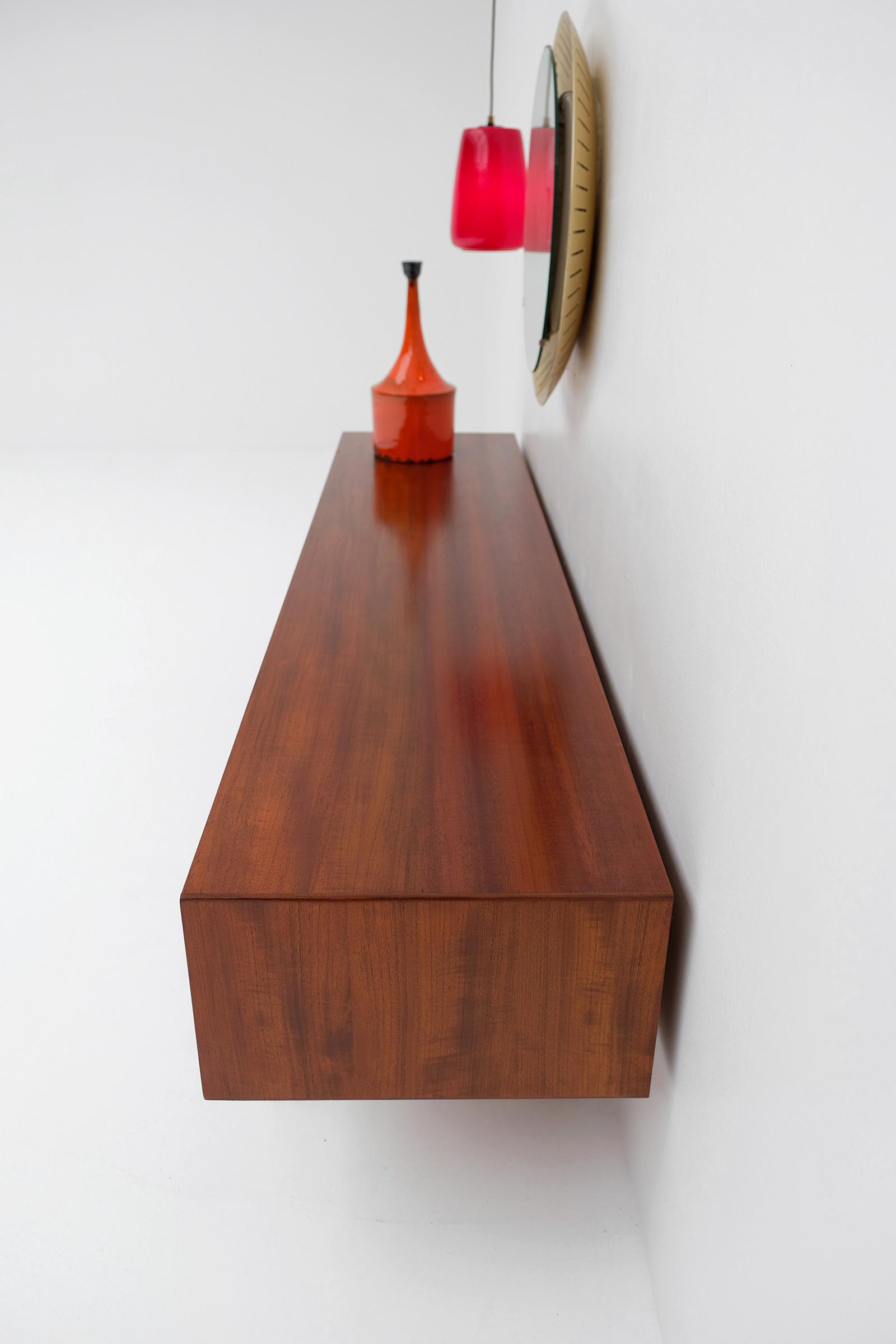 vform low sideboard Oswald Vermaercke