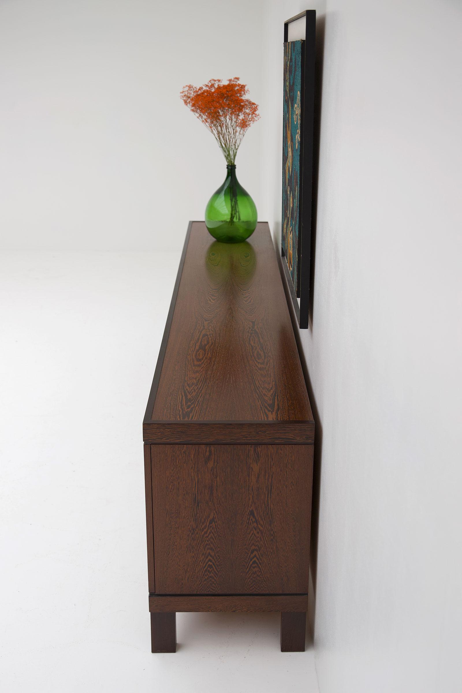 Wenge Sideboard