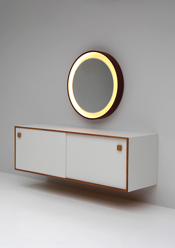 Van den Berghe Pauvers Floating Sideboard