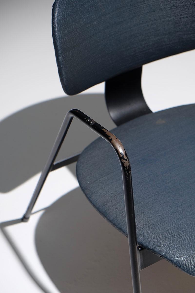 F1 Willy Van Der Meeren Side Chair