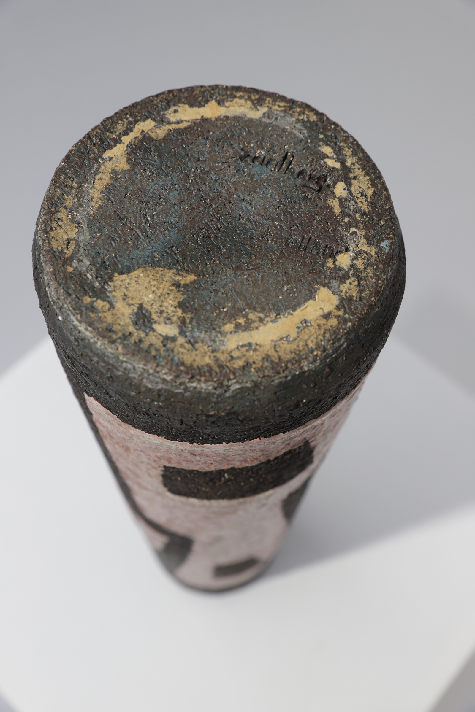 zaalberg dutch 1950s ceramic