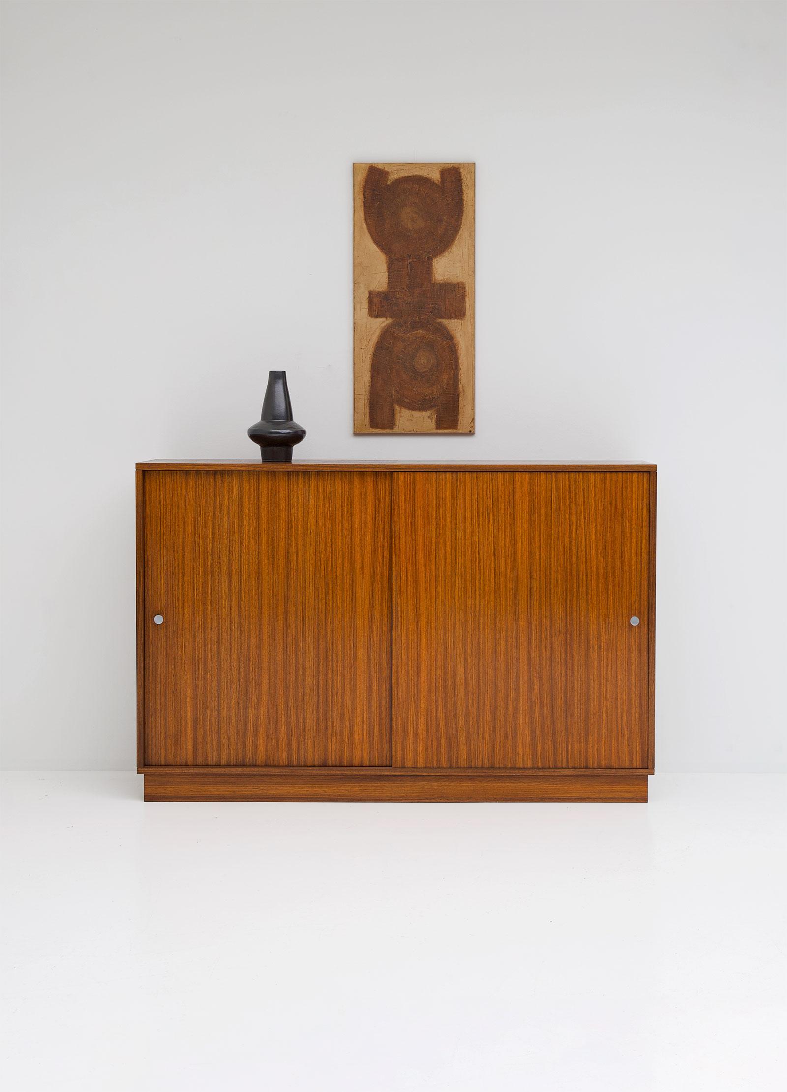 Alfred Hendrickx 60s Cabinet for  Belformimage 1