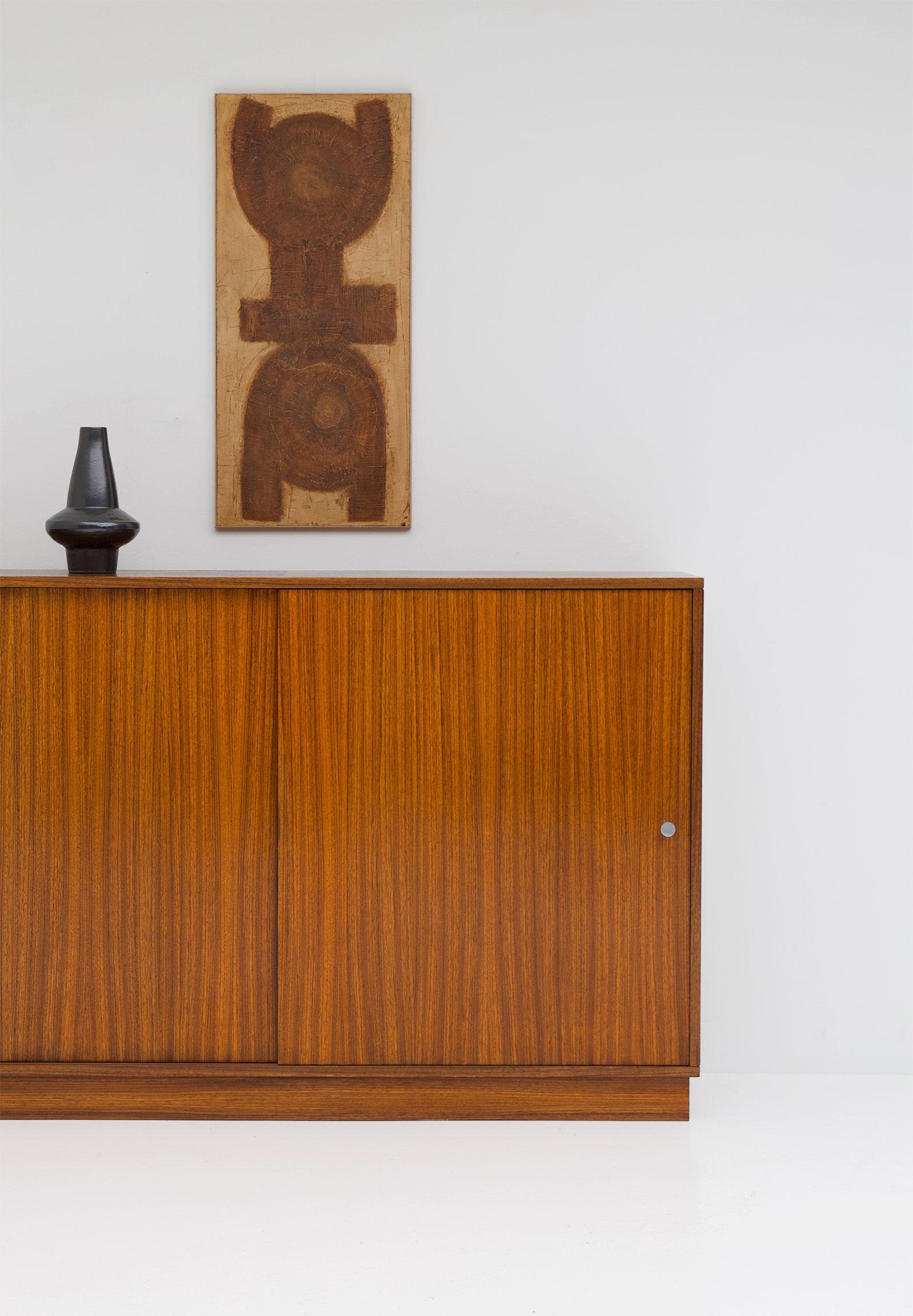 Alfred Hendrickx 60s Cabinet for  Belformimage 2