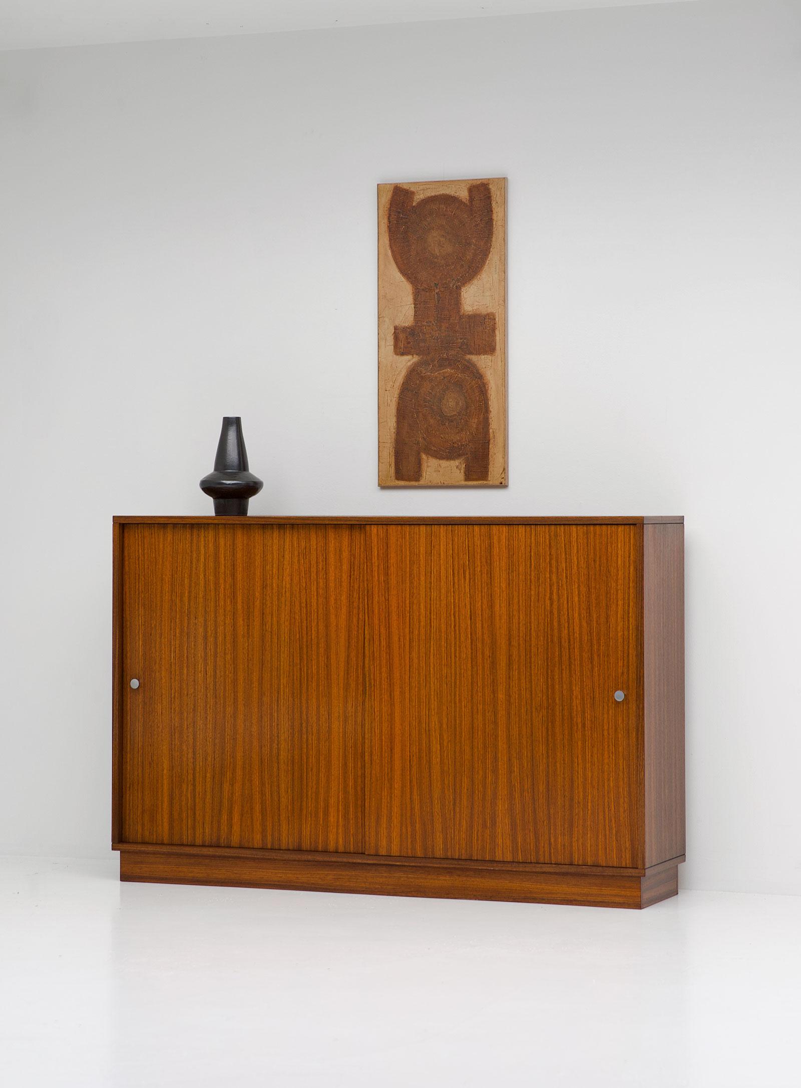 Alfred Hendrickx 60s Cabinet for  Belformimage 3