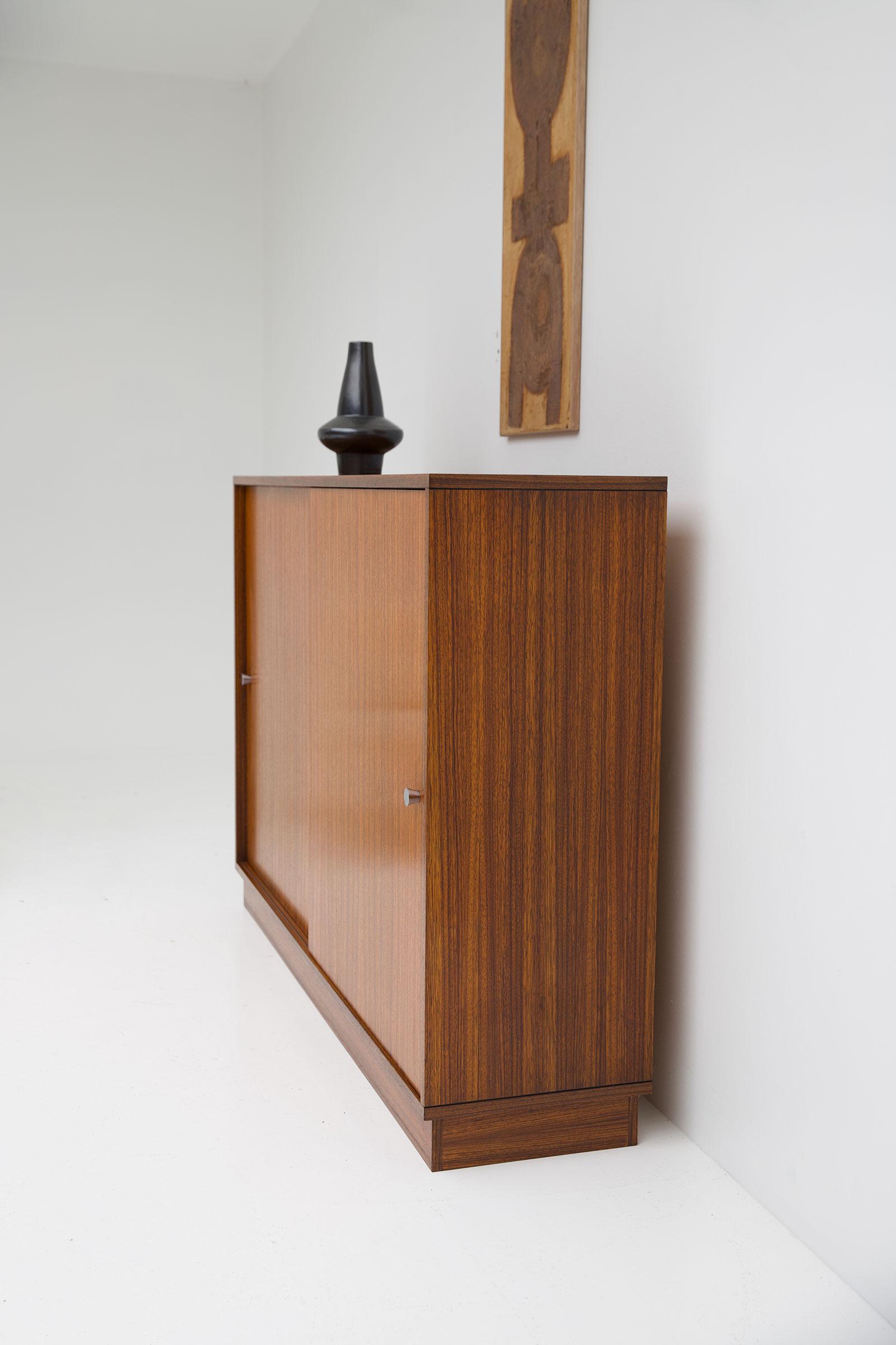 Alfred Hendrickx 60s Cabinet for  Belformimage 4