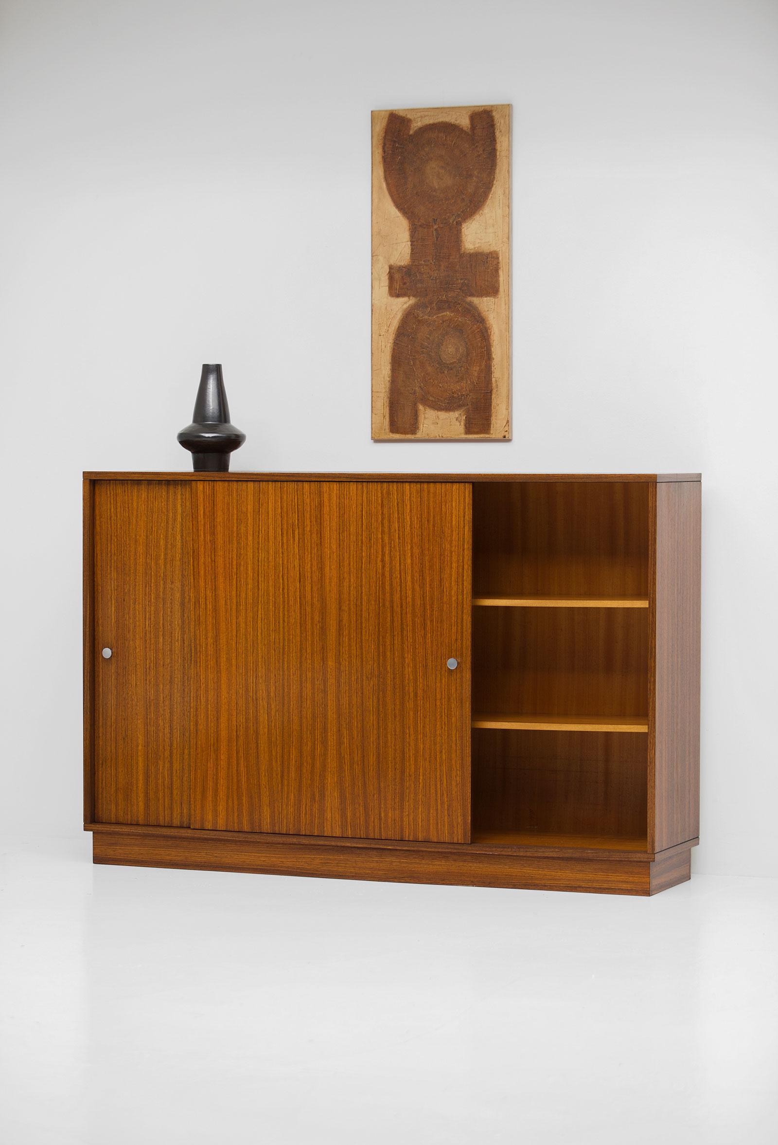 Alfred Hendrickx 60s Cabinet for  Belformimage 6