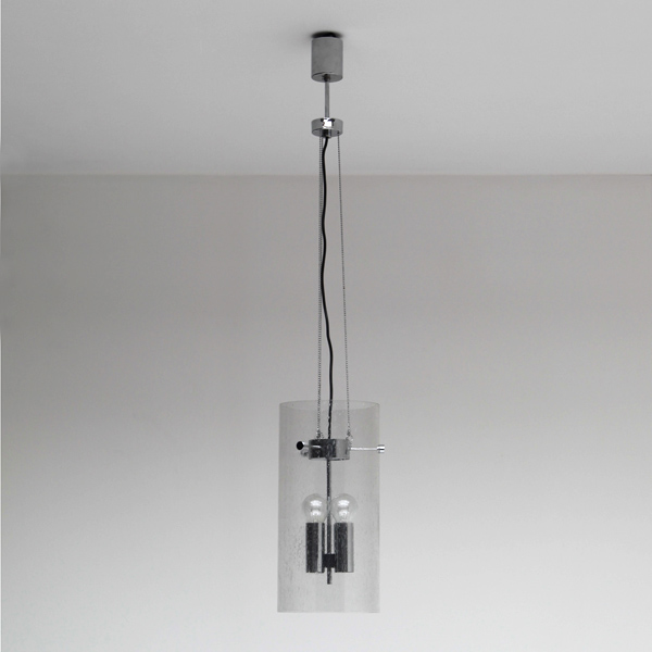 City Furniture Limburg Glash Tte Hanging Glass Lamp