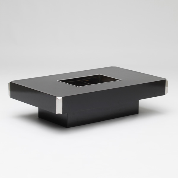 Mario Sabot coffee table 1970s italy