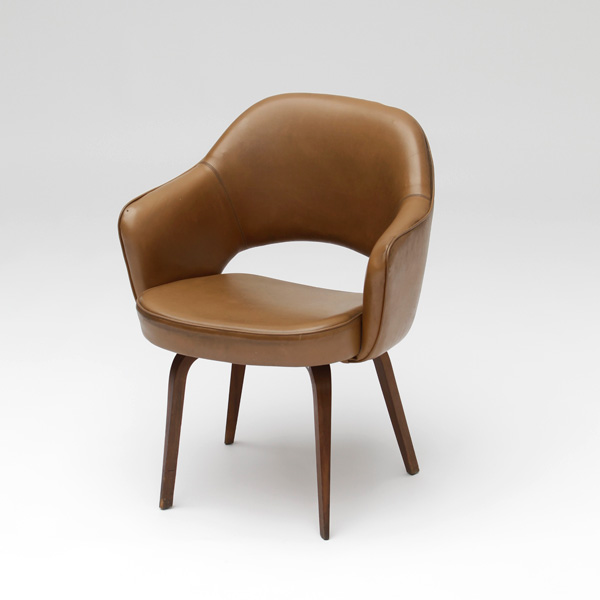 City Furniture Saarinen Executive Armchair For Knoll De