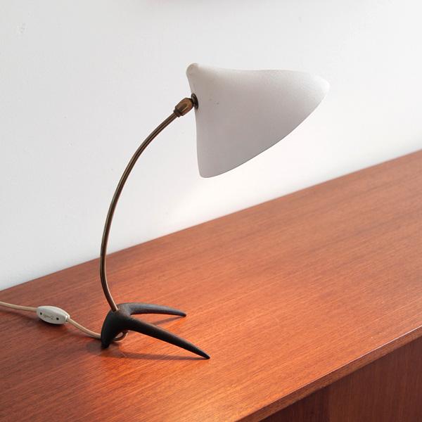 1950s desk lamp Italian
